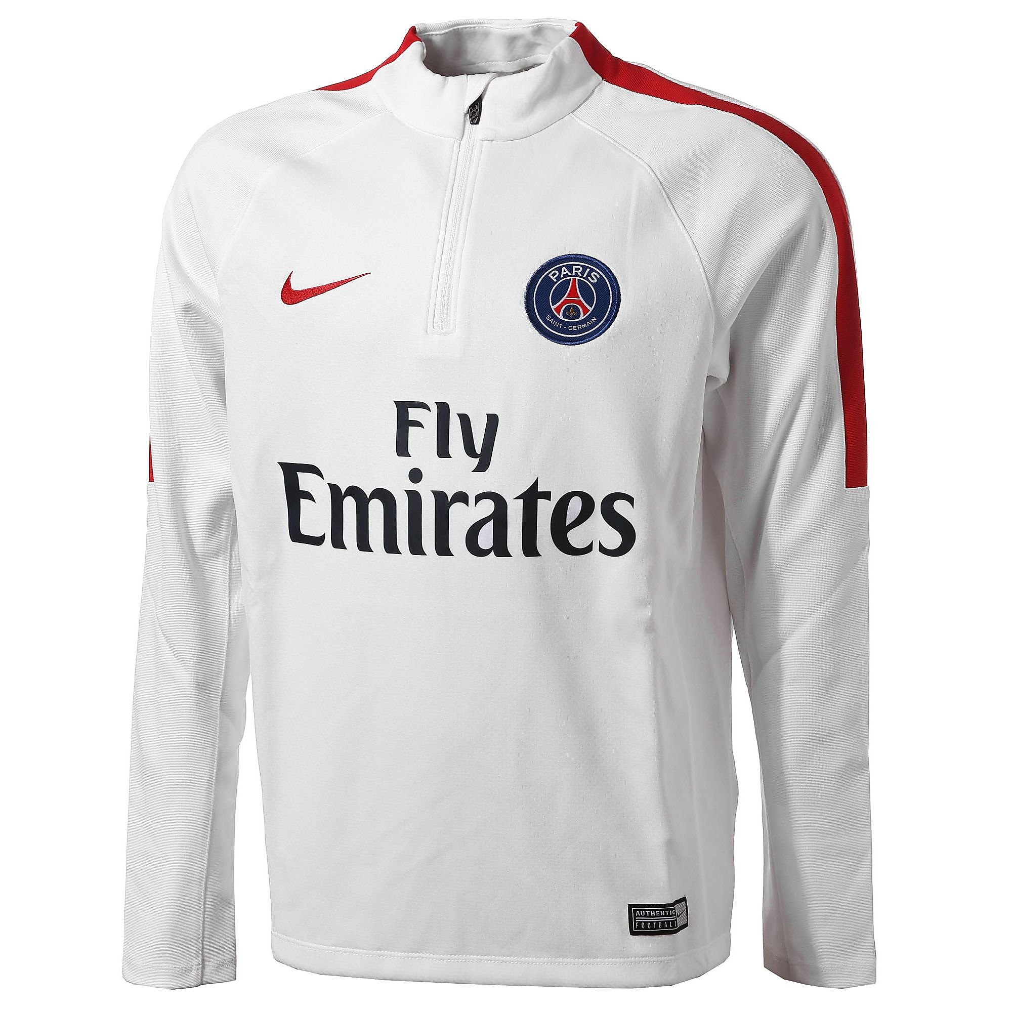 Nike PSG DRIL VOETBALTOP