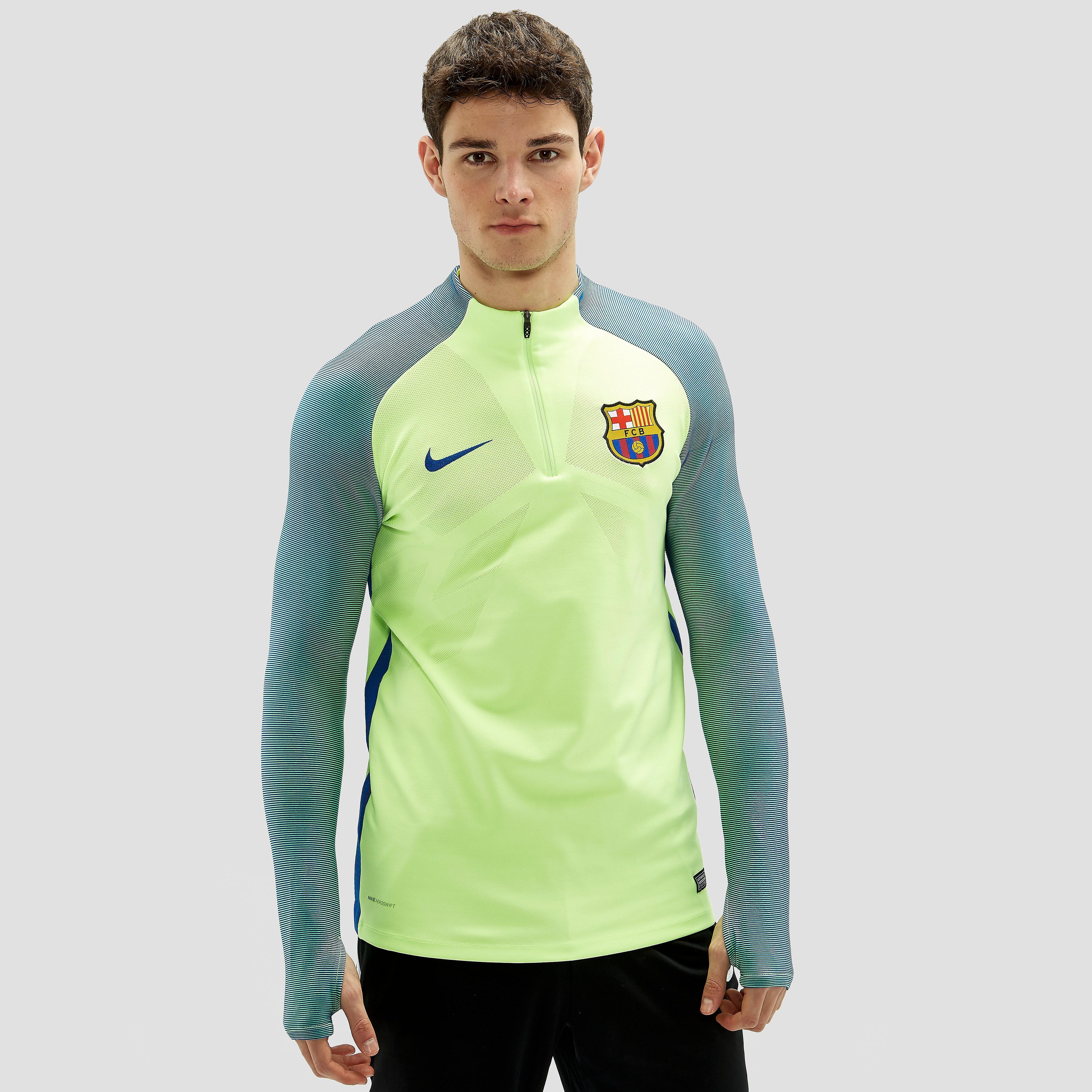 NIKE FC BARCELONA STRIKE TRAININGSTOP