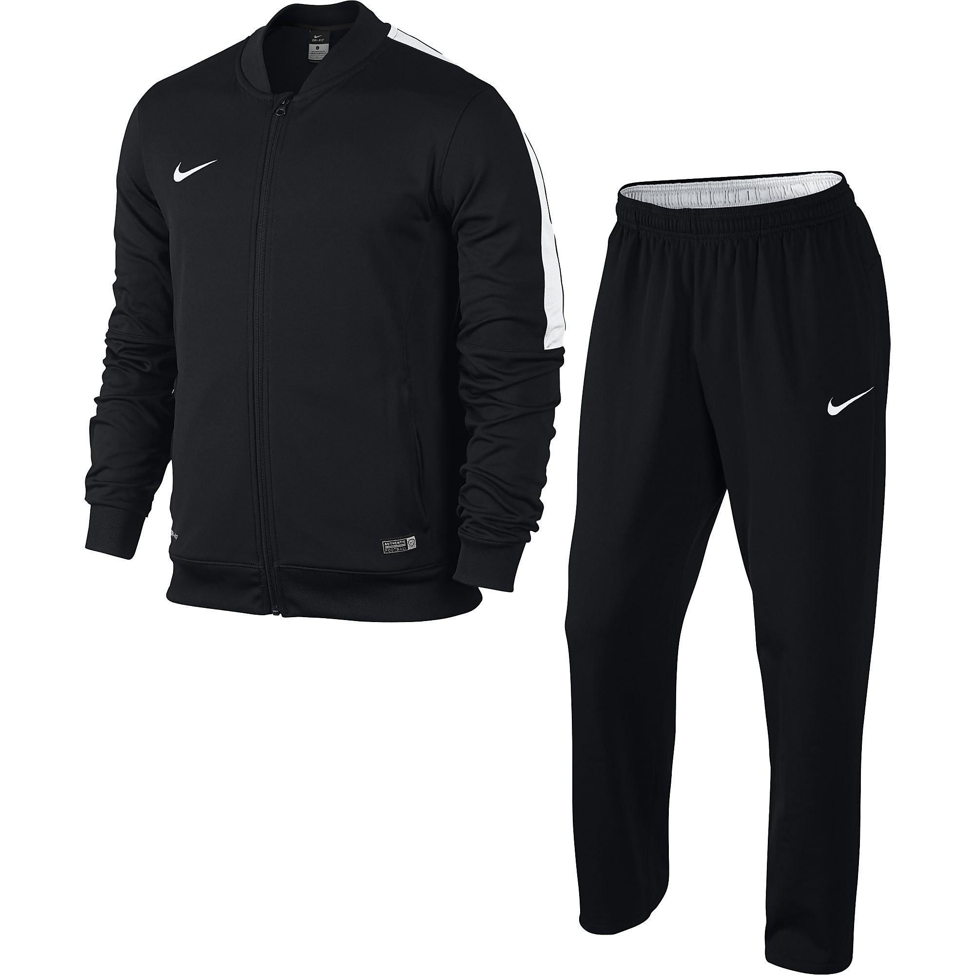 Nike ACADEMY SDLN KNIT WARM UP