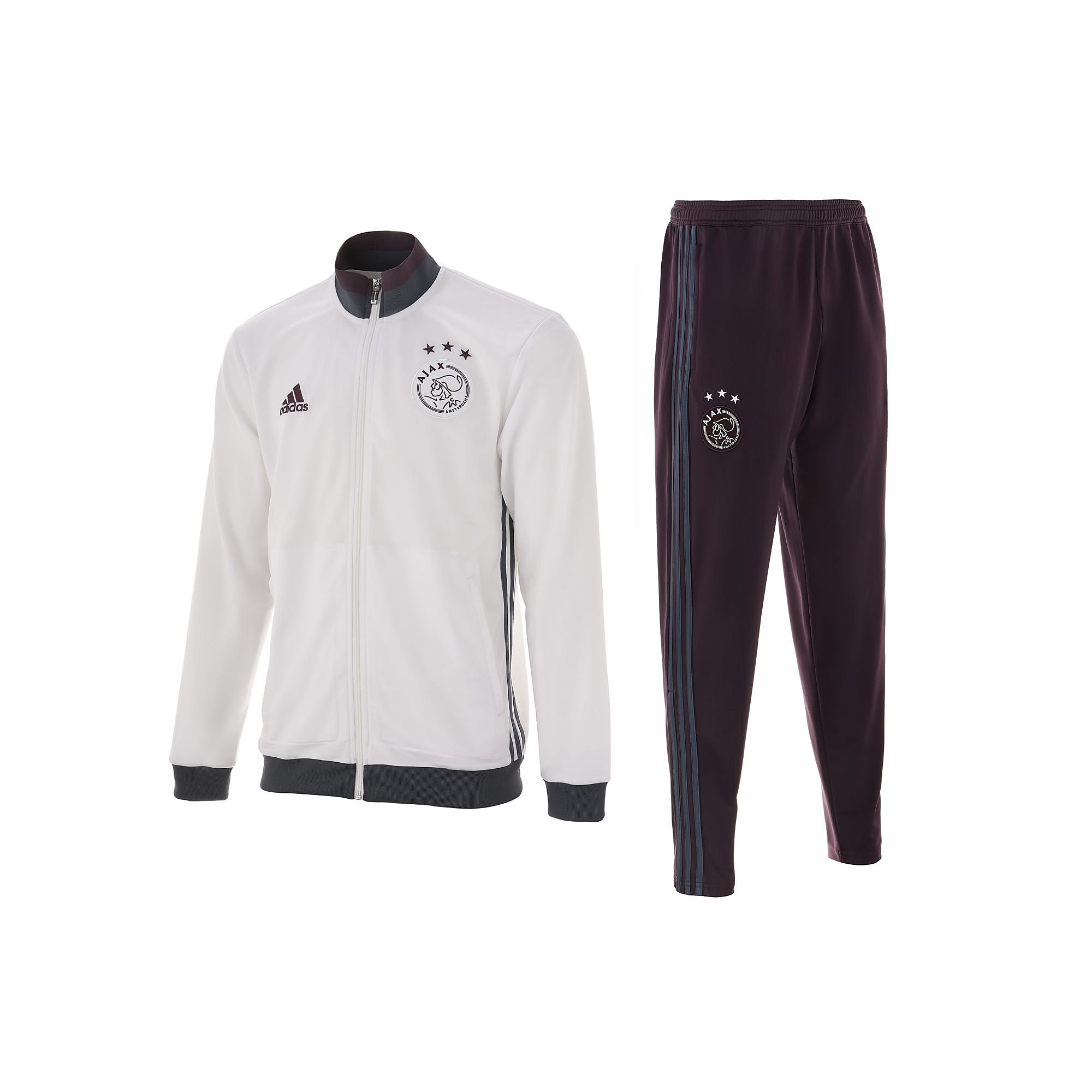 adidas AJAX-WARMING-UP PAK SR