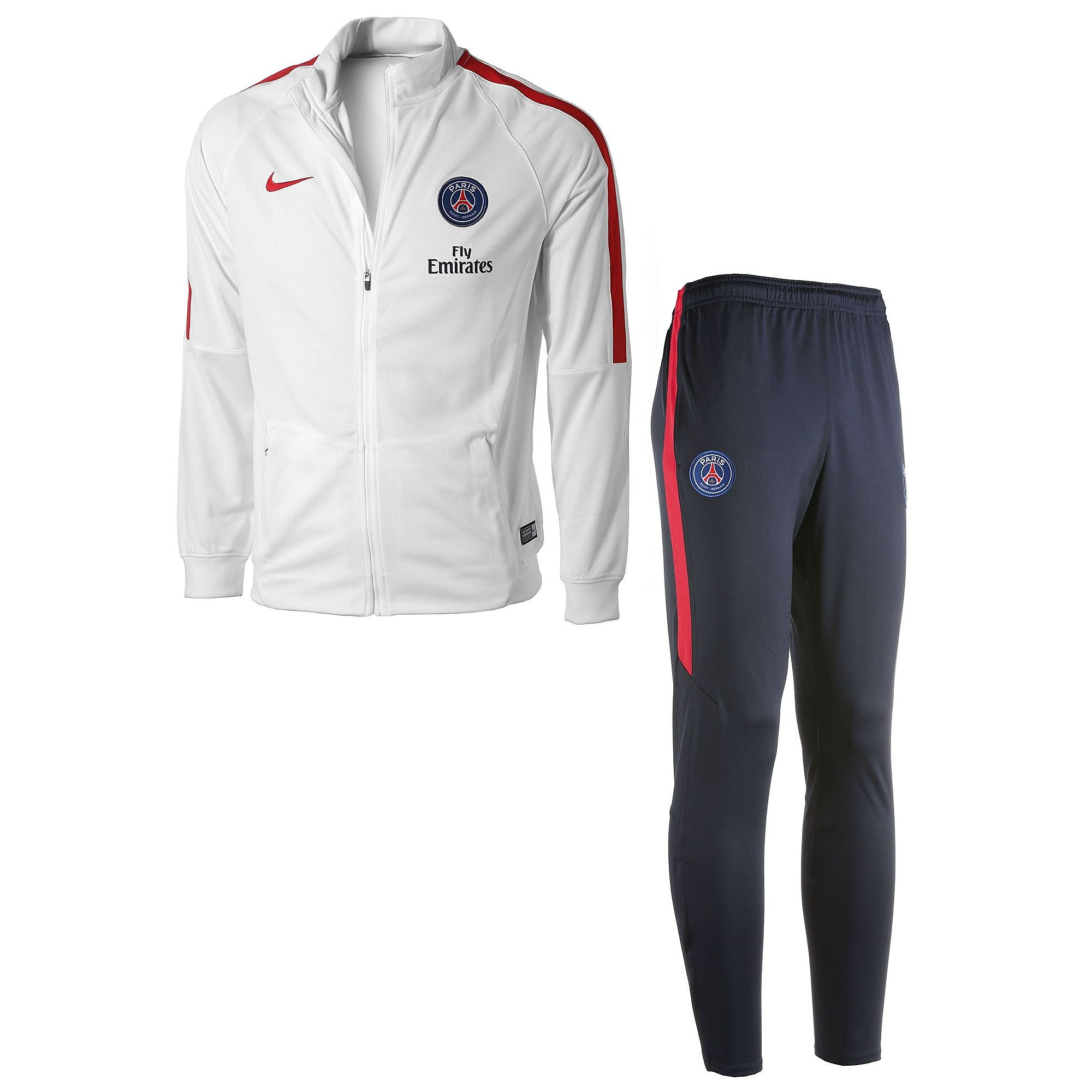 Nike PSG WARMING-UPSET