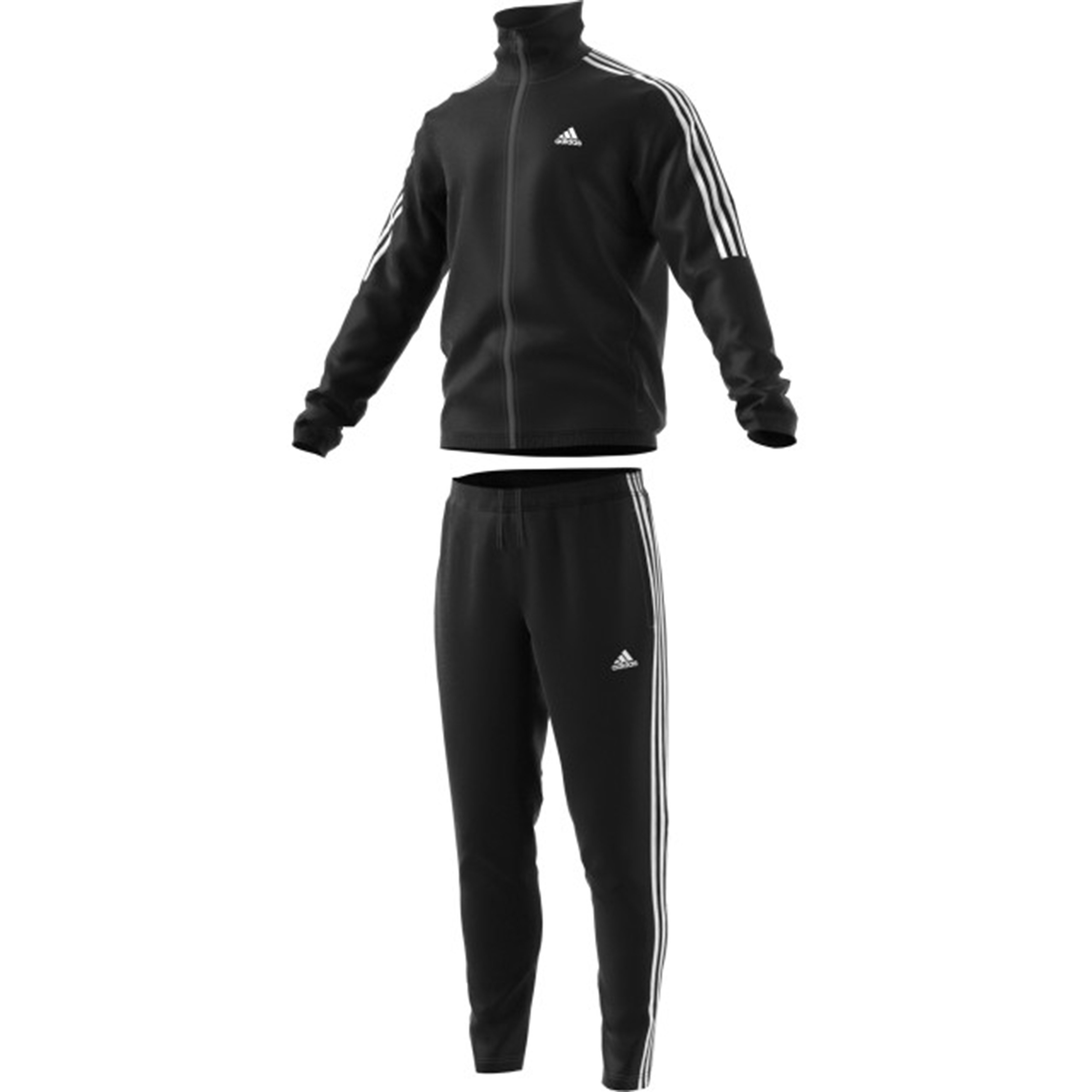 ADIDAS TIRO TRAININGSPAK ZWART HEREN