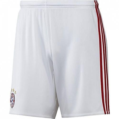 adidas FC BAYERN THUISSHORT