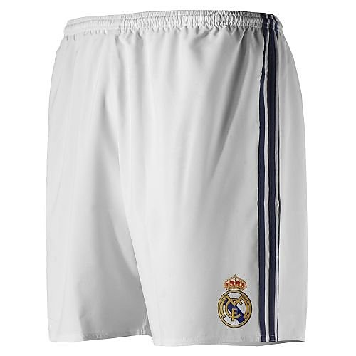 adidas REAL MADRID H SHORT