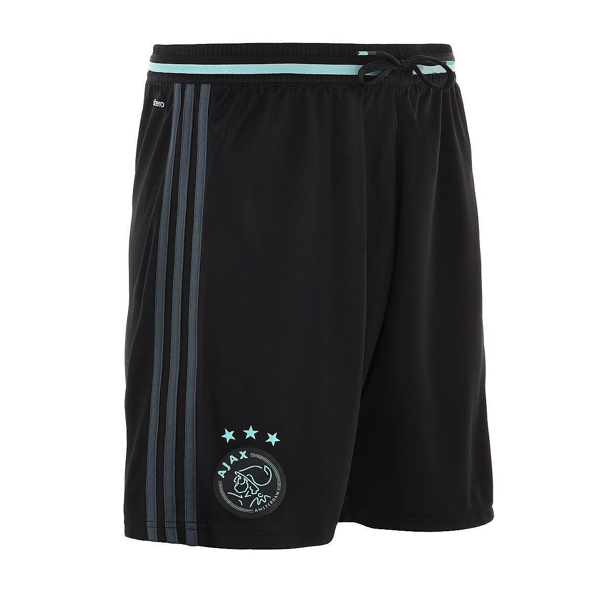 adidas AJAX TRAININGSSHORT JR. 2016-2017
