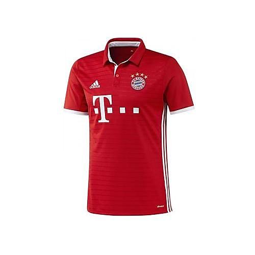adidas FC BAYERN MUNCHEN THUISSHIRT JR