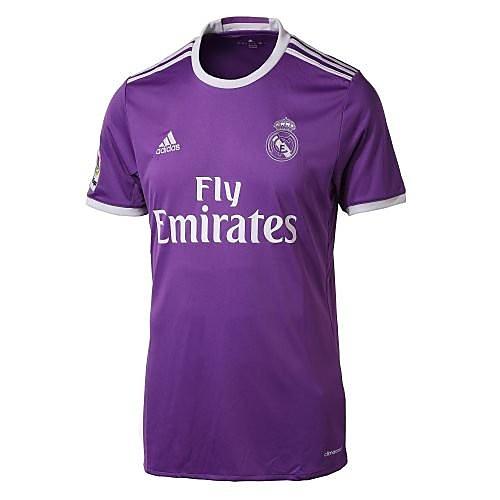 adidas JR REAL MADRID A JSY