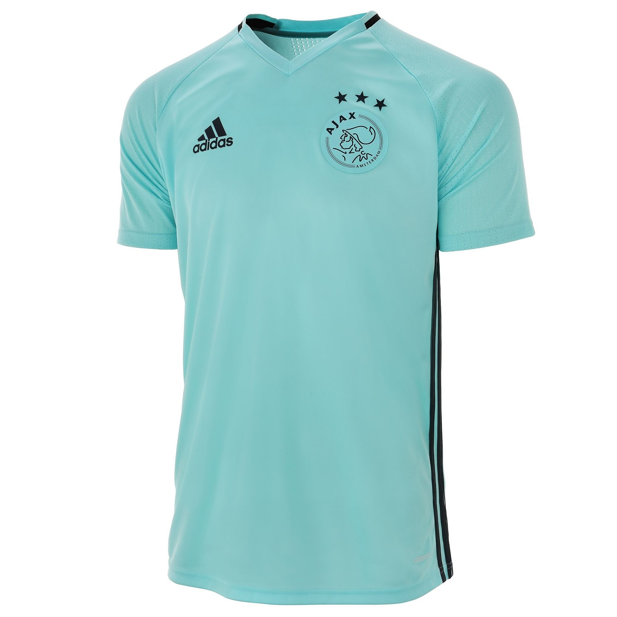 ADIDAS AJAX UIT TRAININGSSHIRT JR
