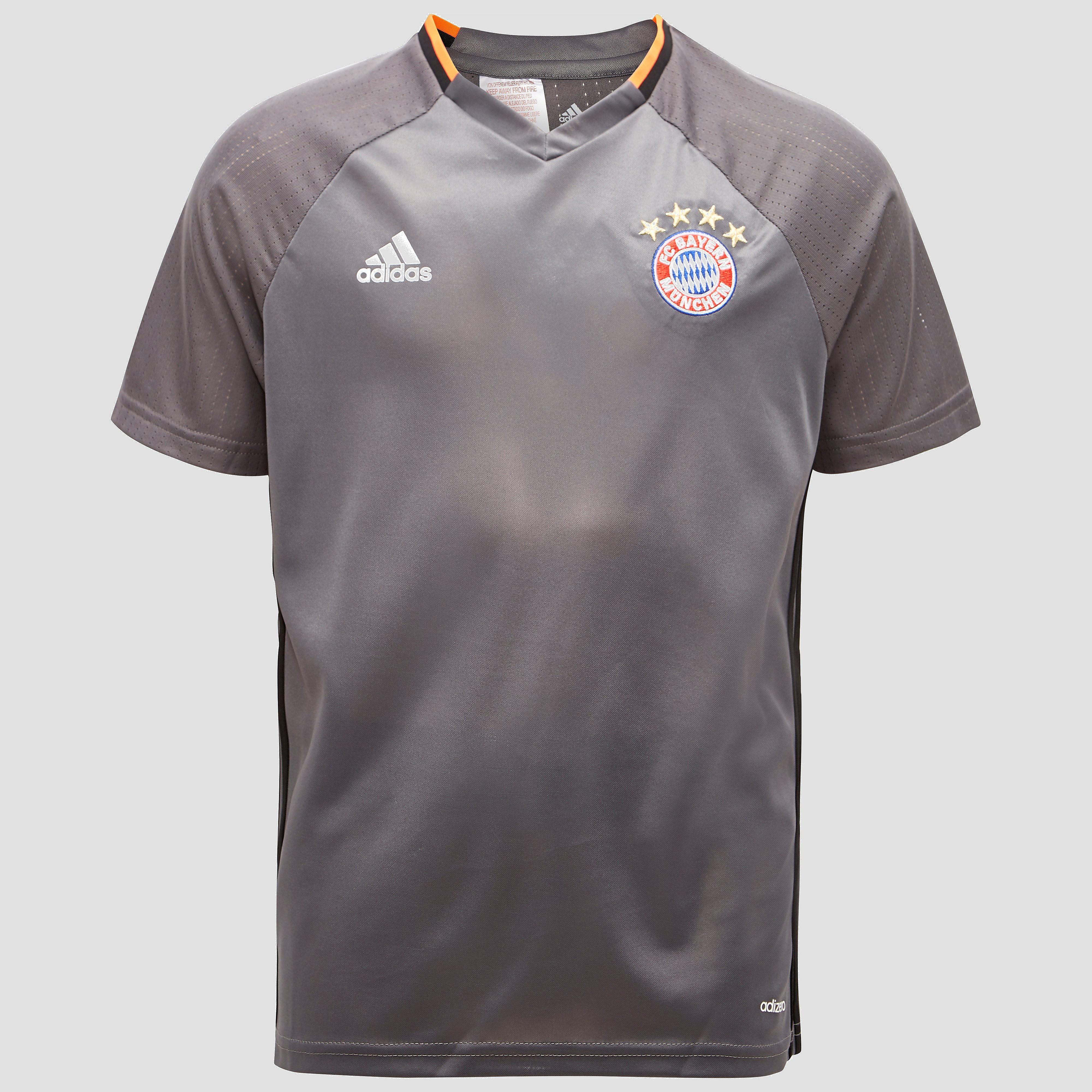ADIDAS FC BAYERN MÜNCHEN TRAININGSSHIRT JR