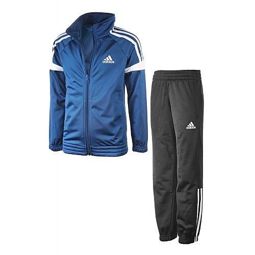 adidas POLY SUIT JR