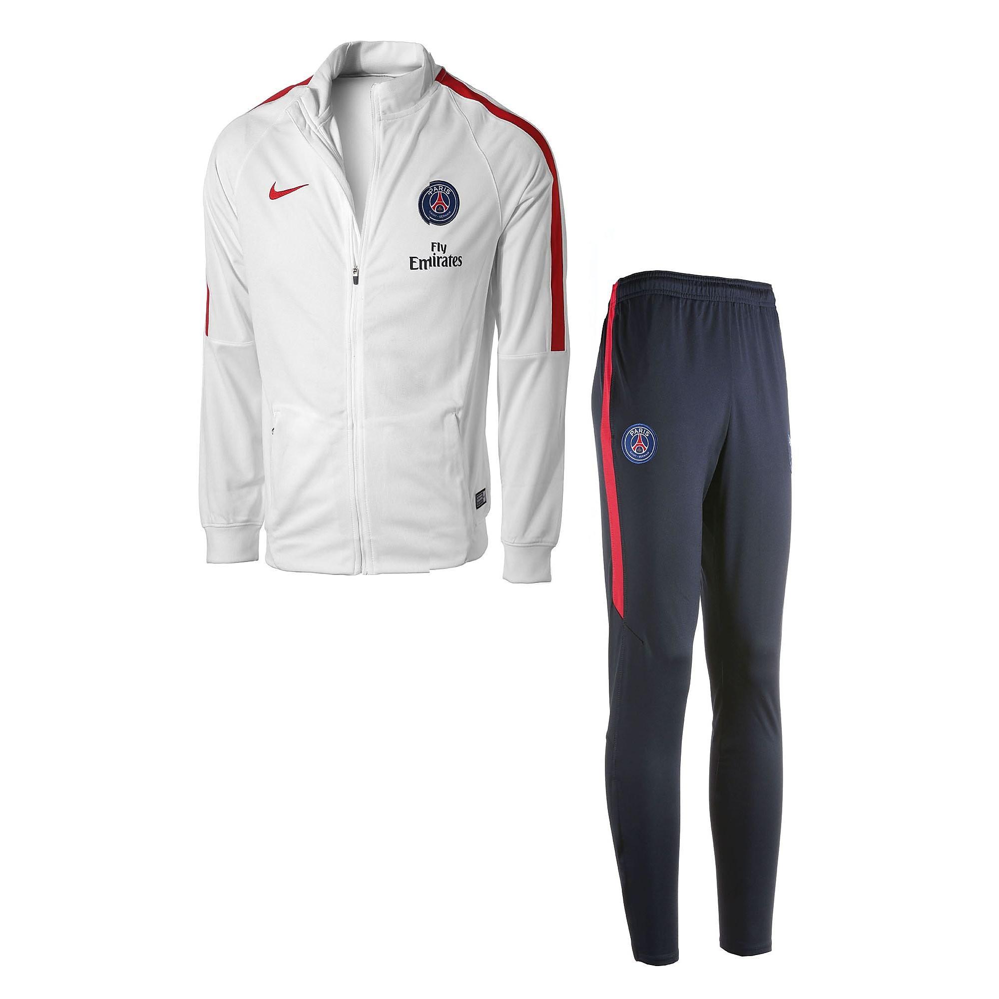Nike PARIS SAINT-GERMAIN SQUAD JR