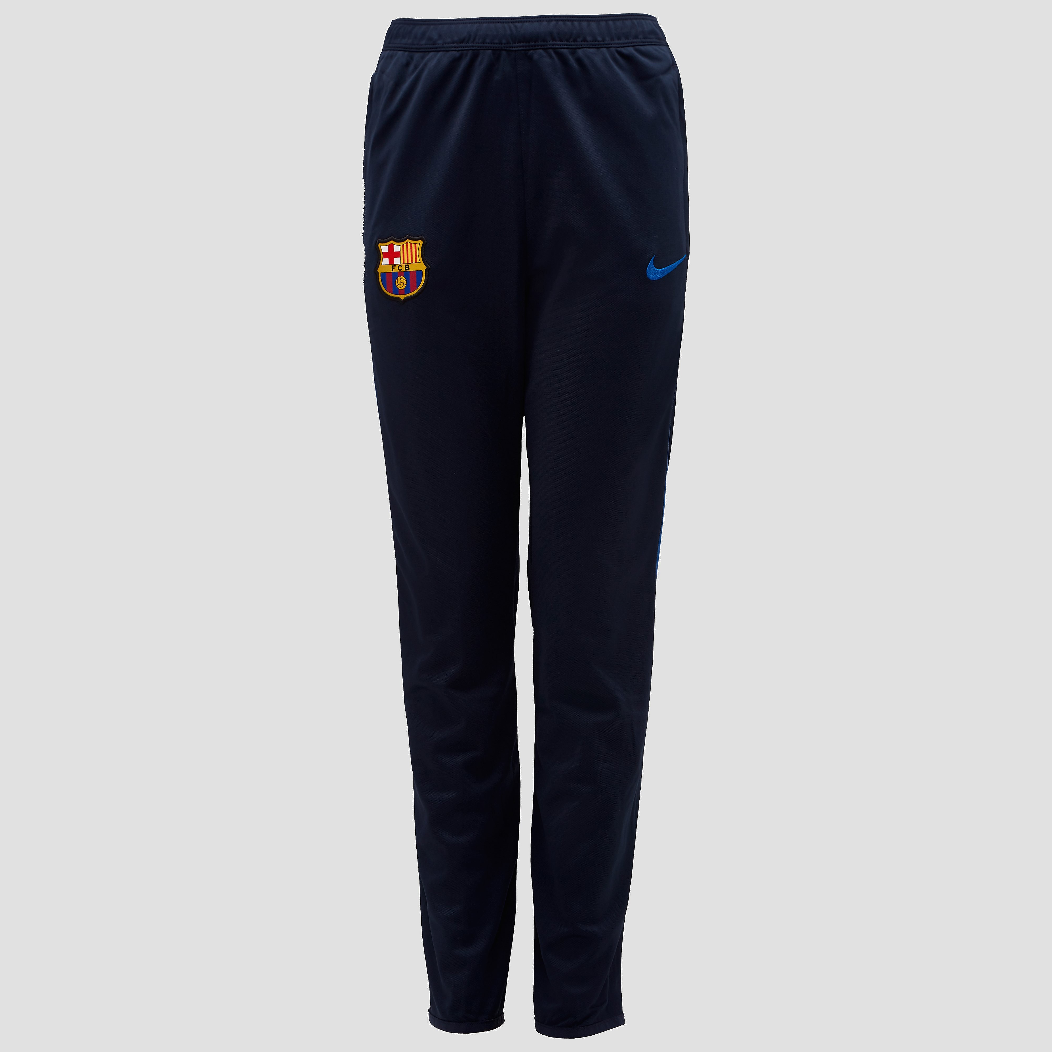 NIKE FC BARCELONA TRAININGSBROEK JR