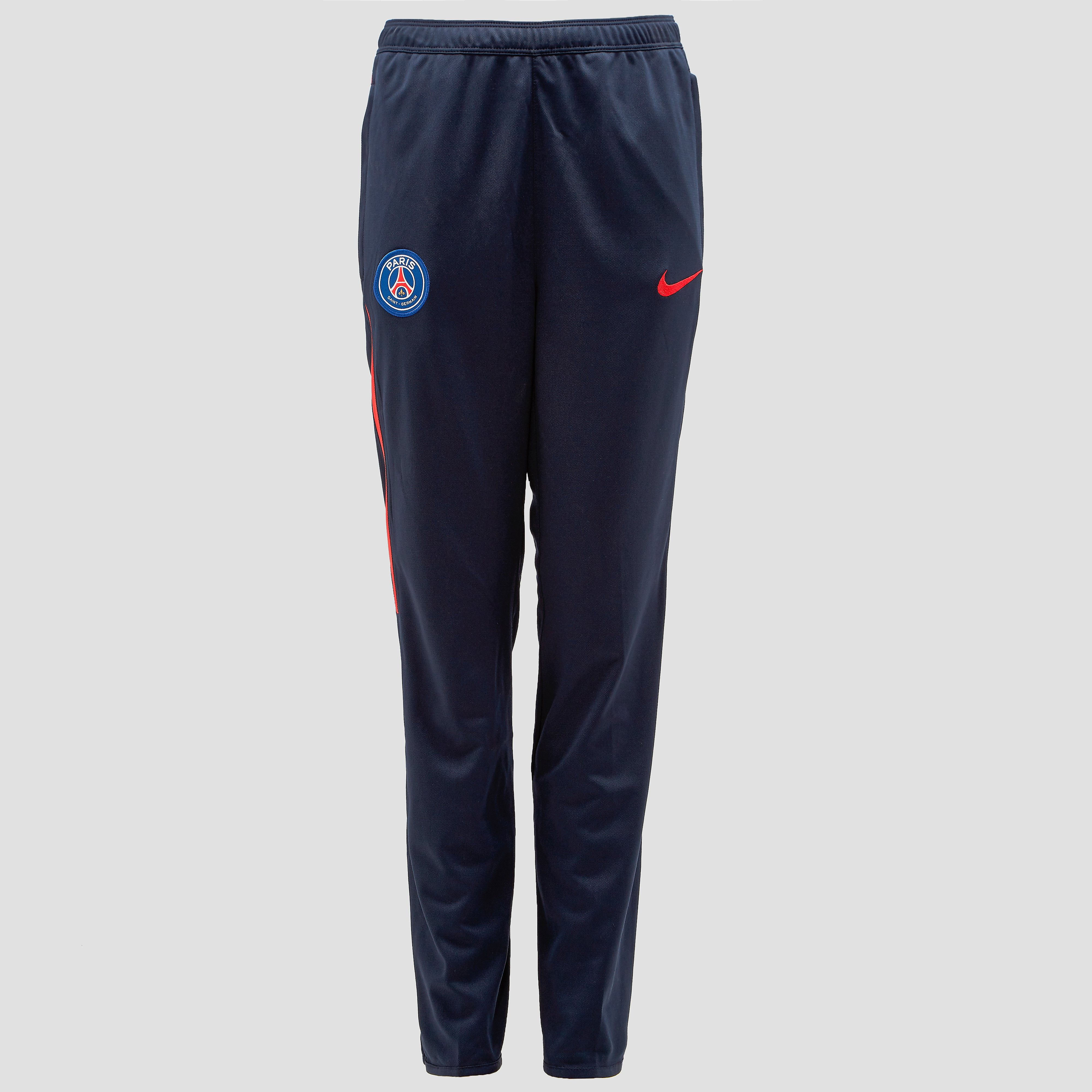 NIKE PSG TRAININGSBROEK JR