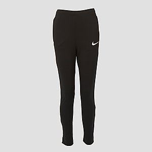 buy online f8dd9 2bd5a NIKE DRI-FIT MERCURIAL TRAININGSBROEK ZWART WIT KINDEREN