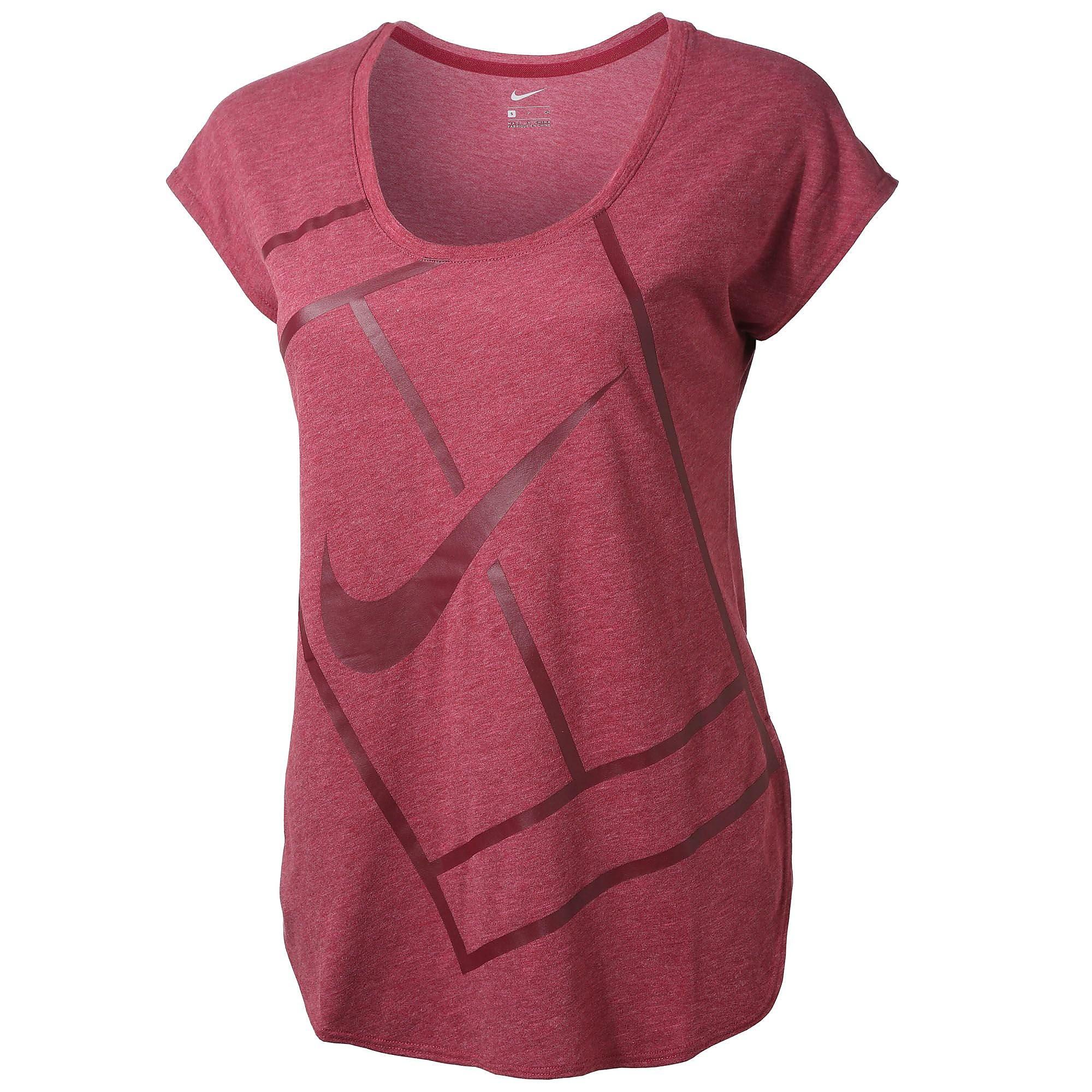Nike PRACTICE TOP