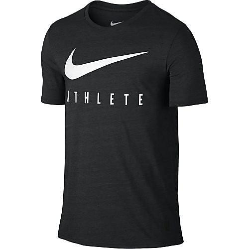 Nike DB MESH SWOOSH ATHLETE TE