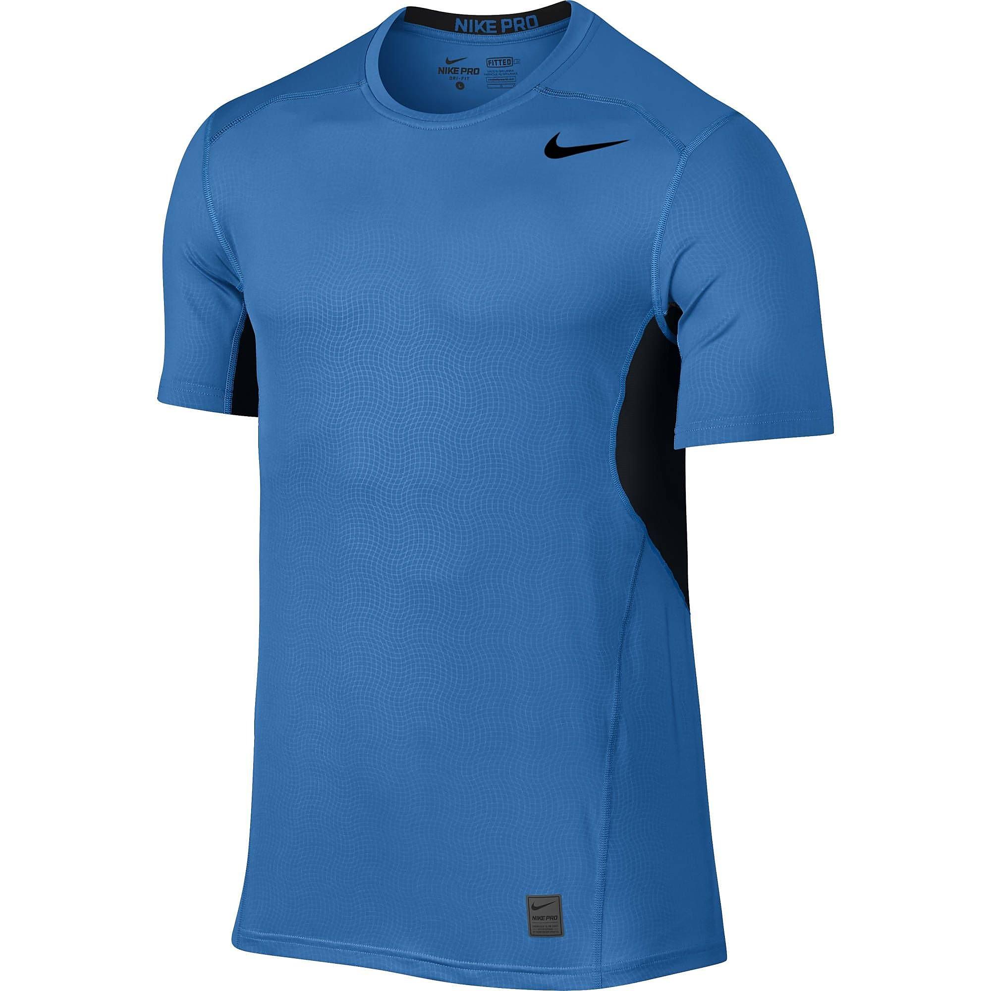 Nike HYPERCOOL FTTD SS TOP