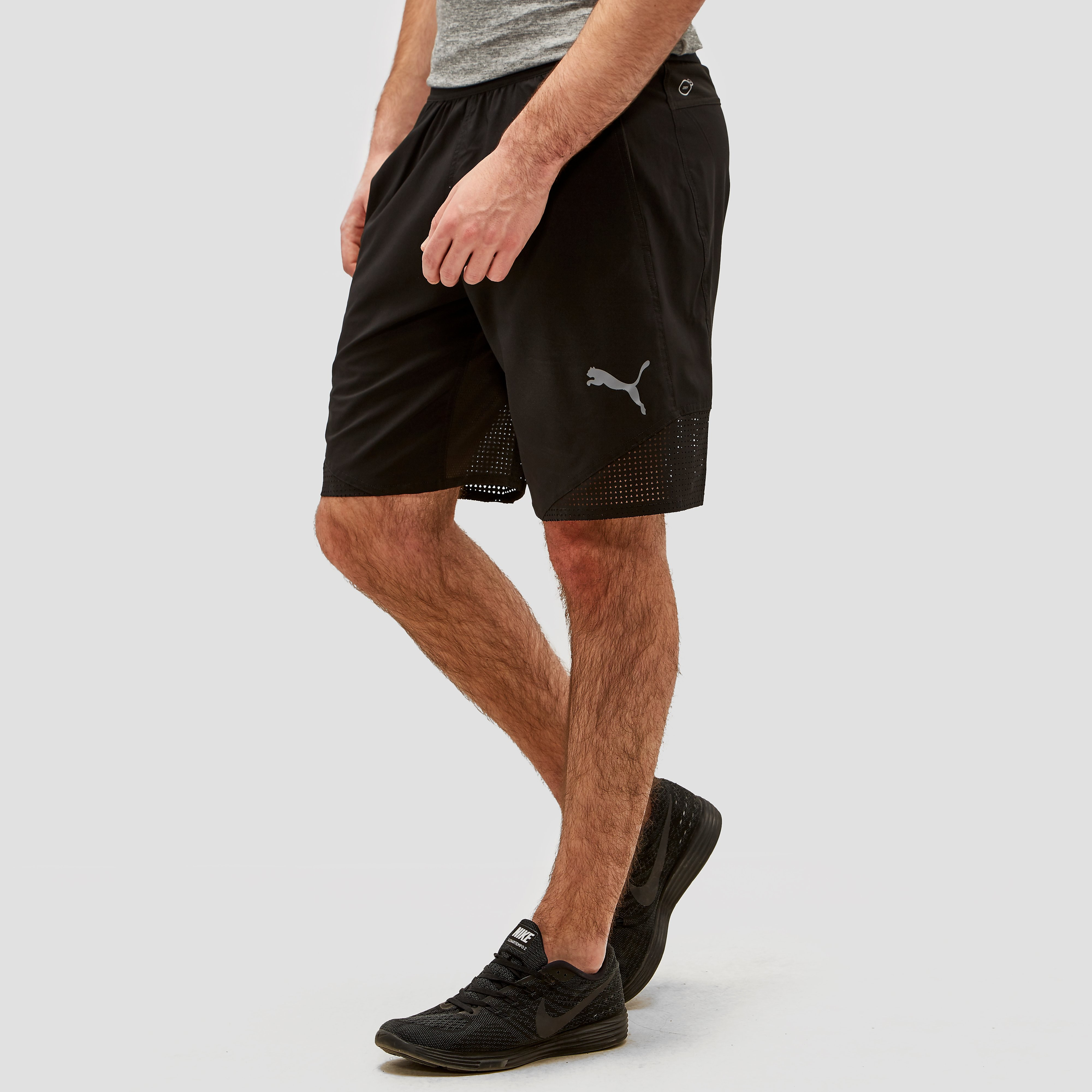 PUMA VENT STRETCH SHORT HEREN