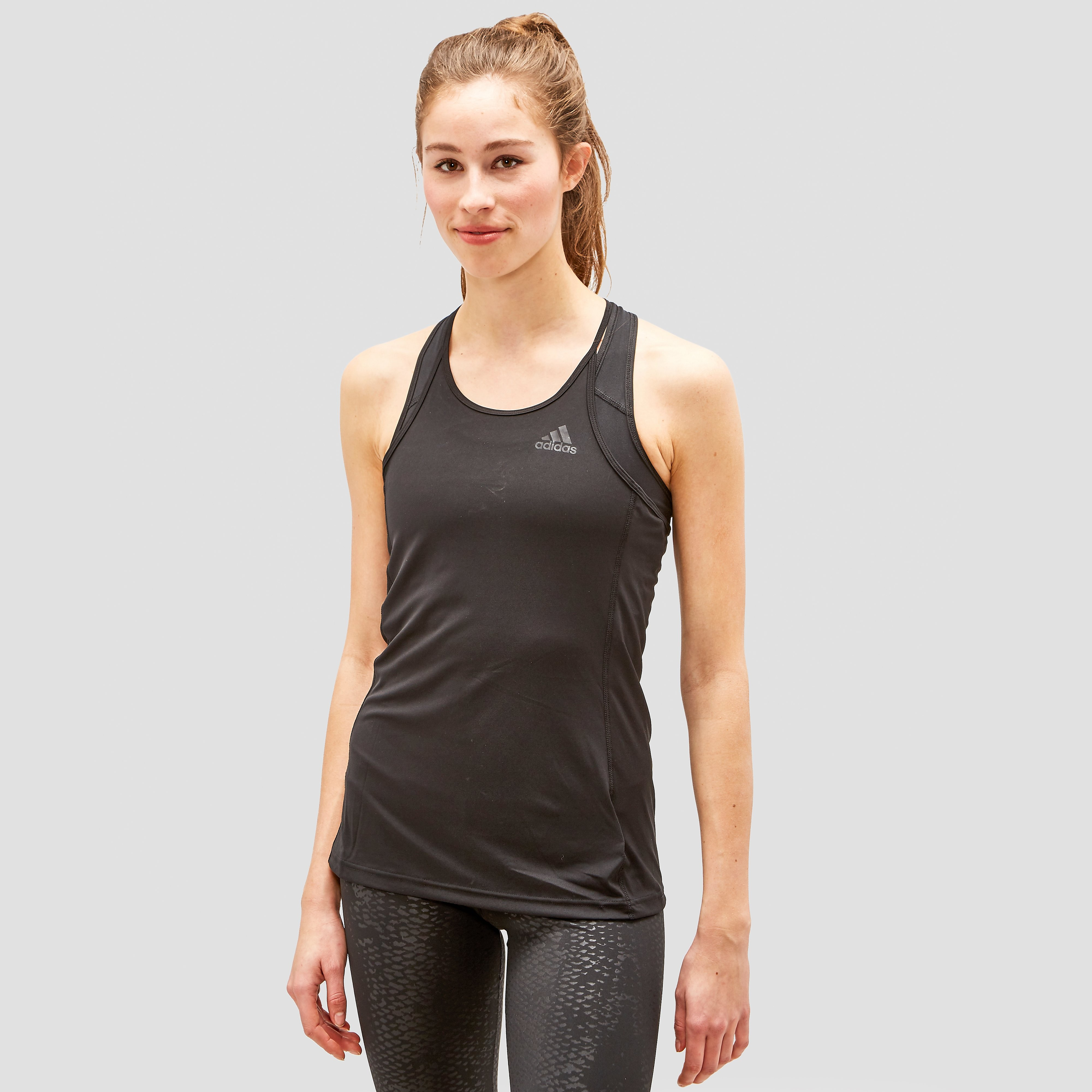 ADIDAS PERFORMANCE STEP UP TANKTOP