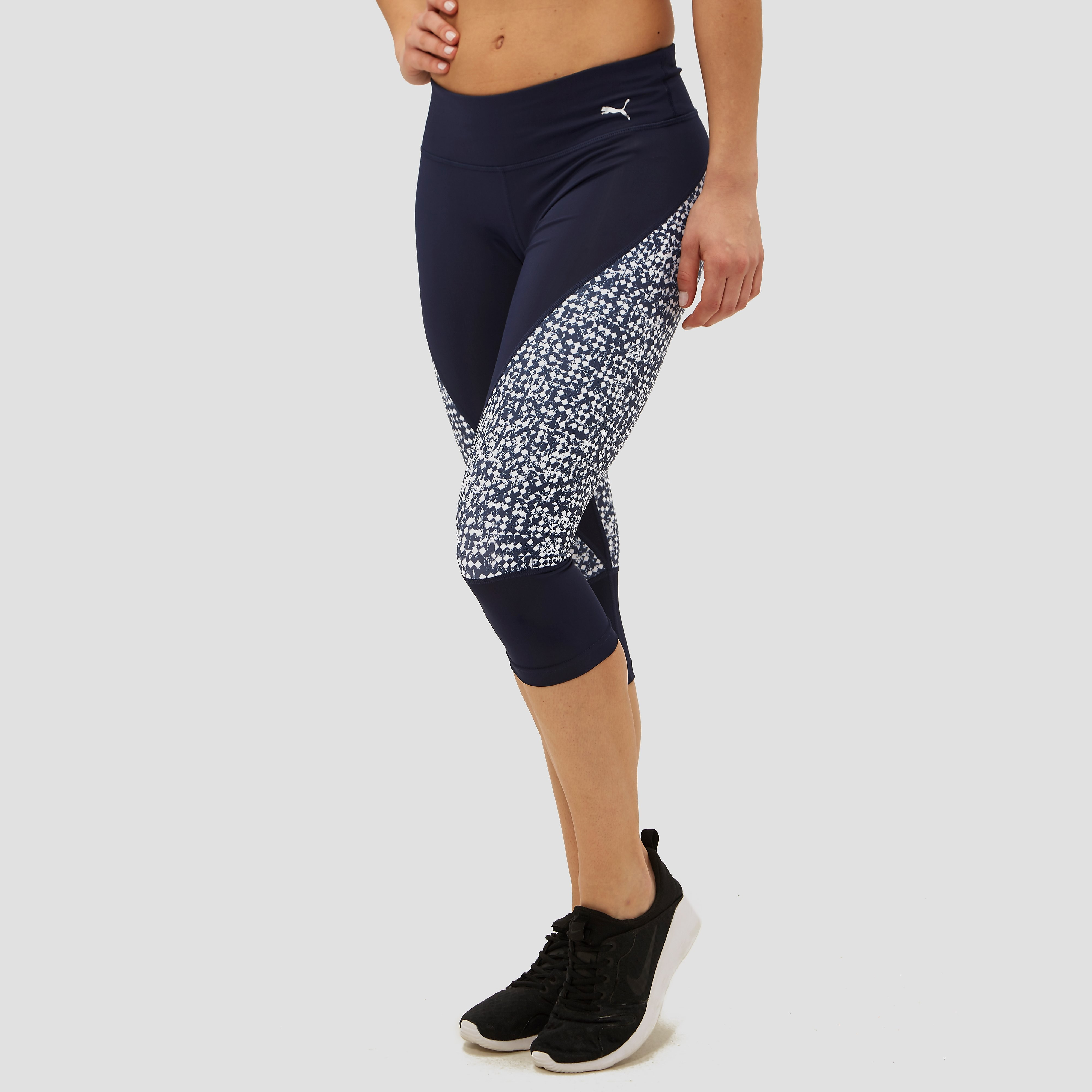 PUMA ACTIVE CULTURE SURF 3/4-TIGHT DAMES