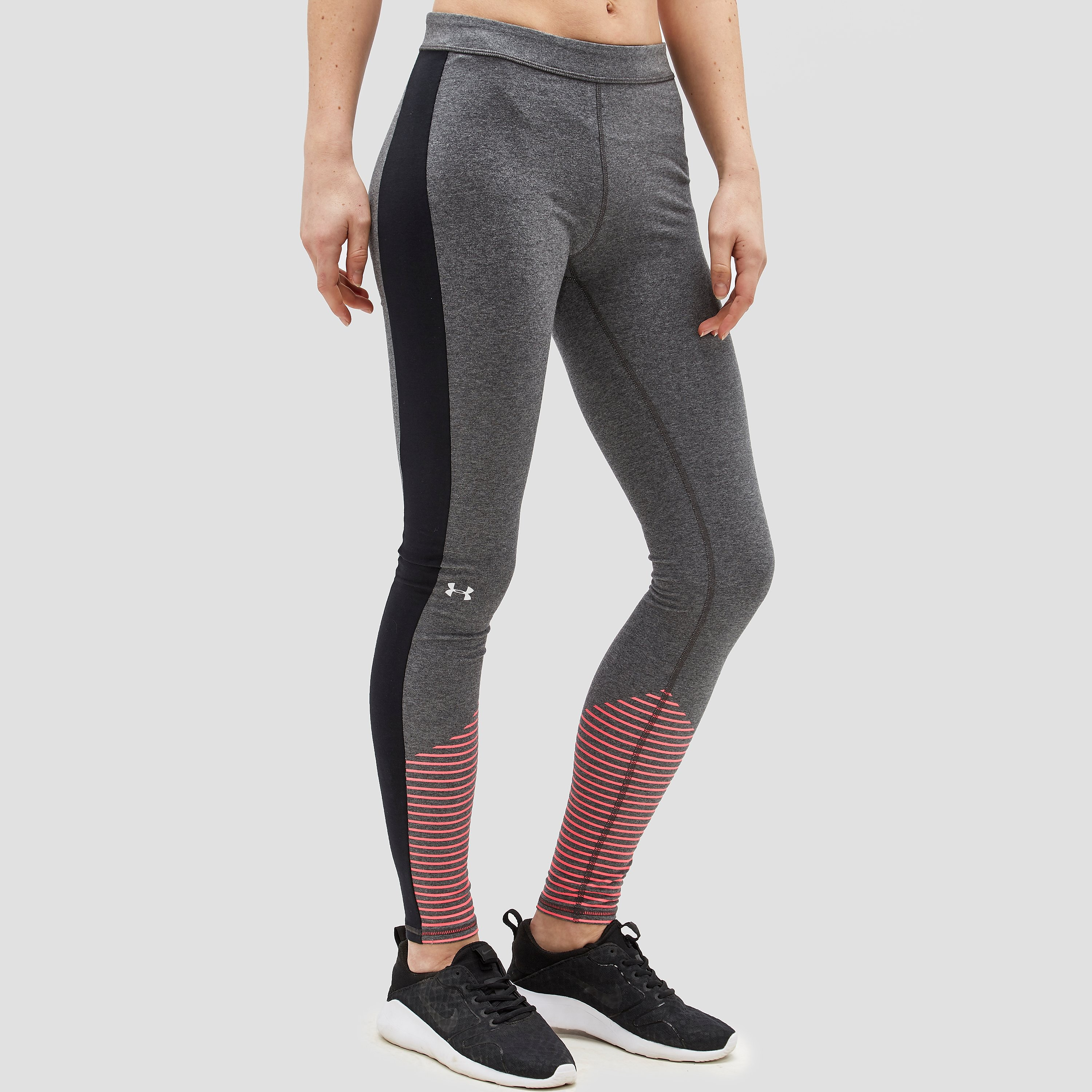 UNDER ARMOUR FAVORITE GRAPHIC TIGHT