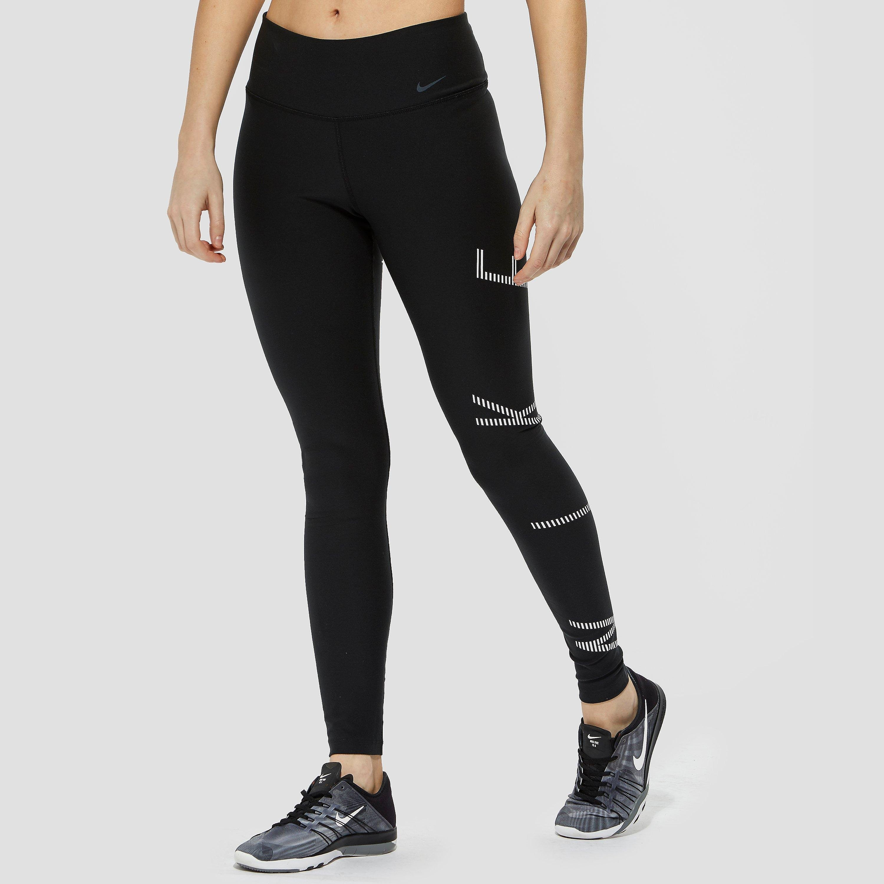 NIKE POWER LEGEND GRAPHIC TIGHT