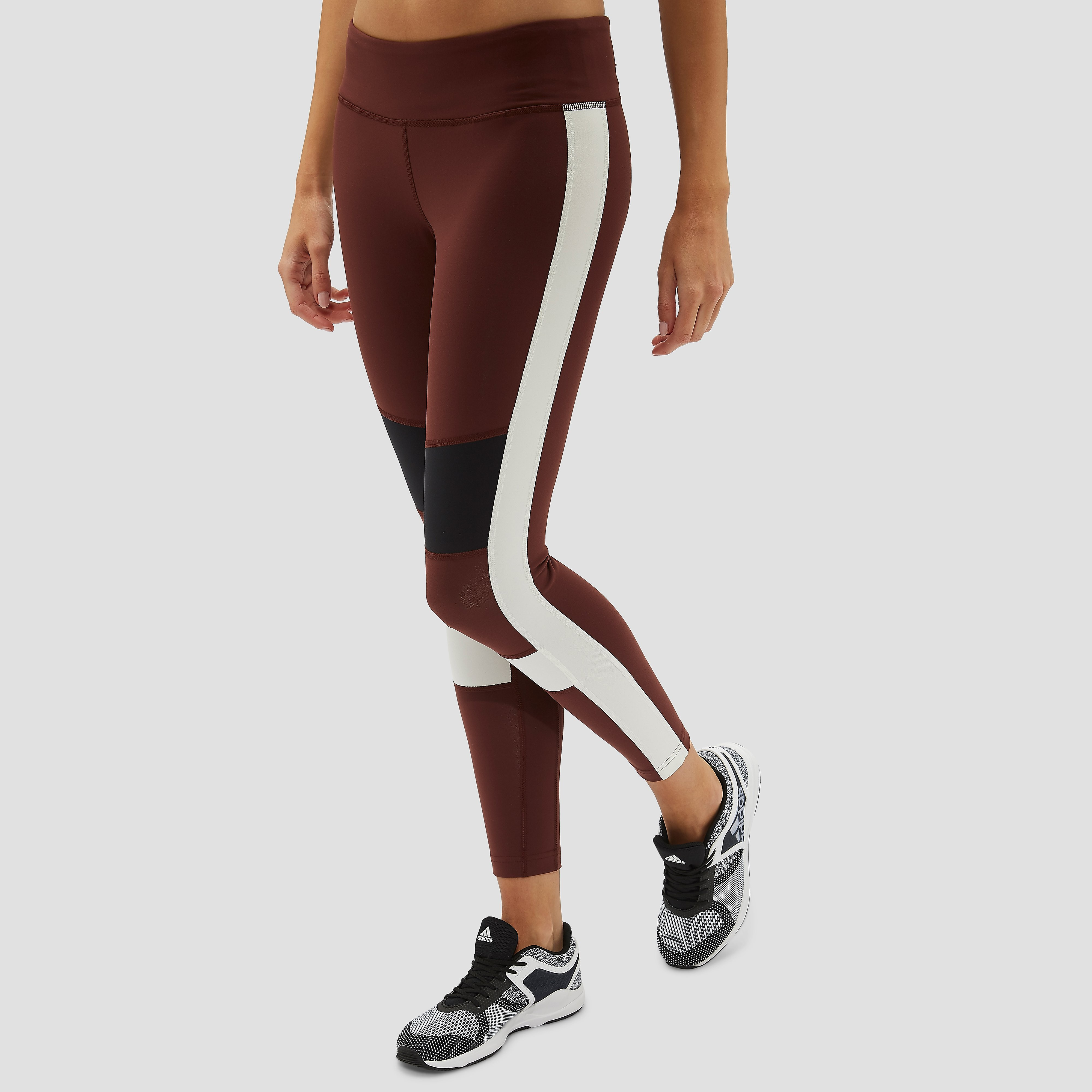 REEBOK LUX TIGHT COLOR TIGHT PAARS DAMES