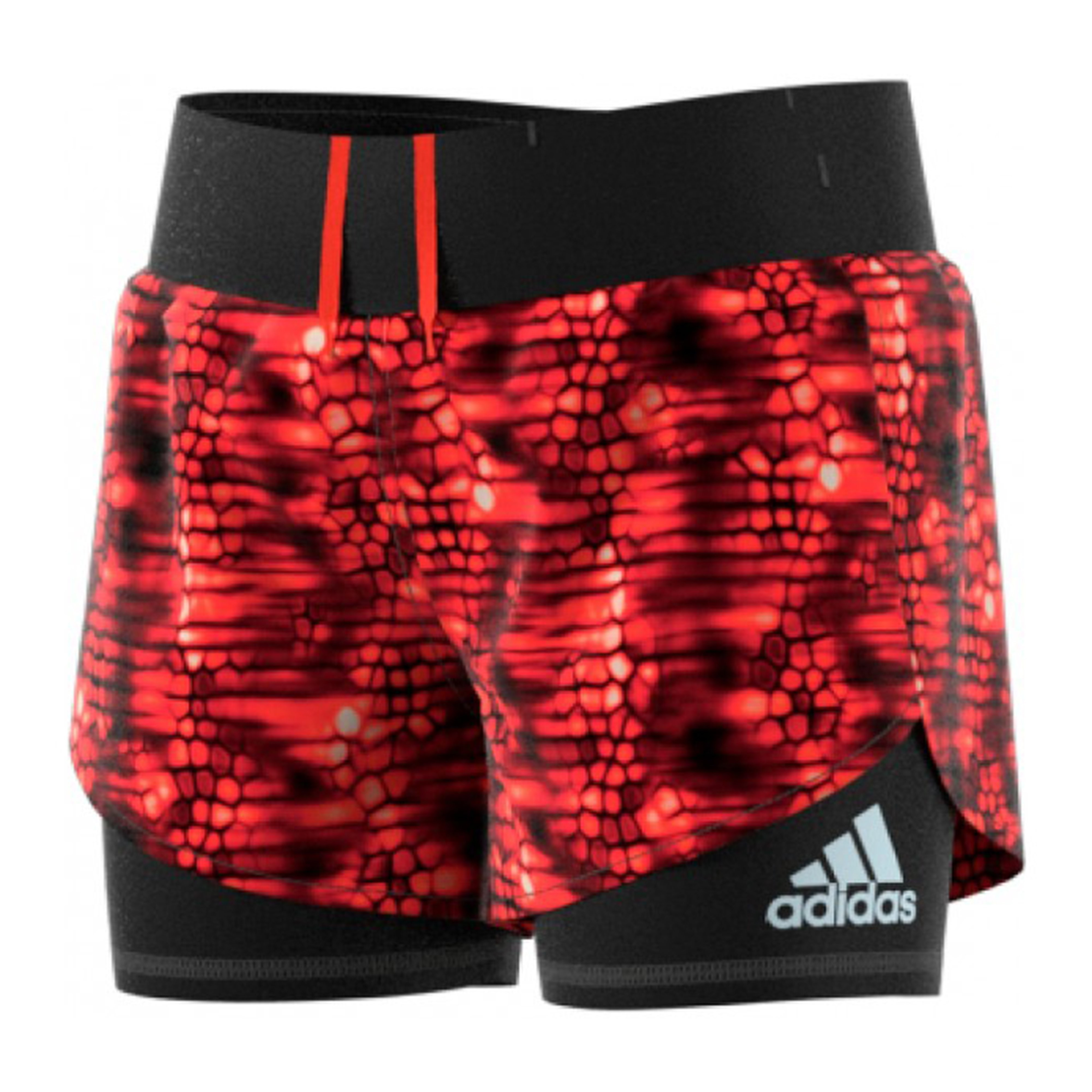 ADIDAS RUN SHORT JR