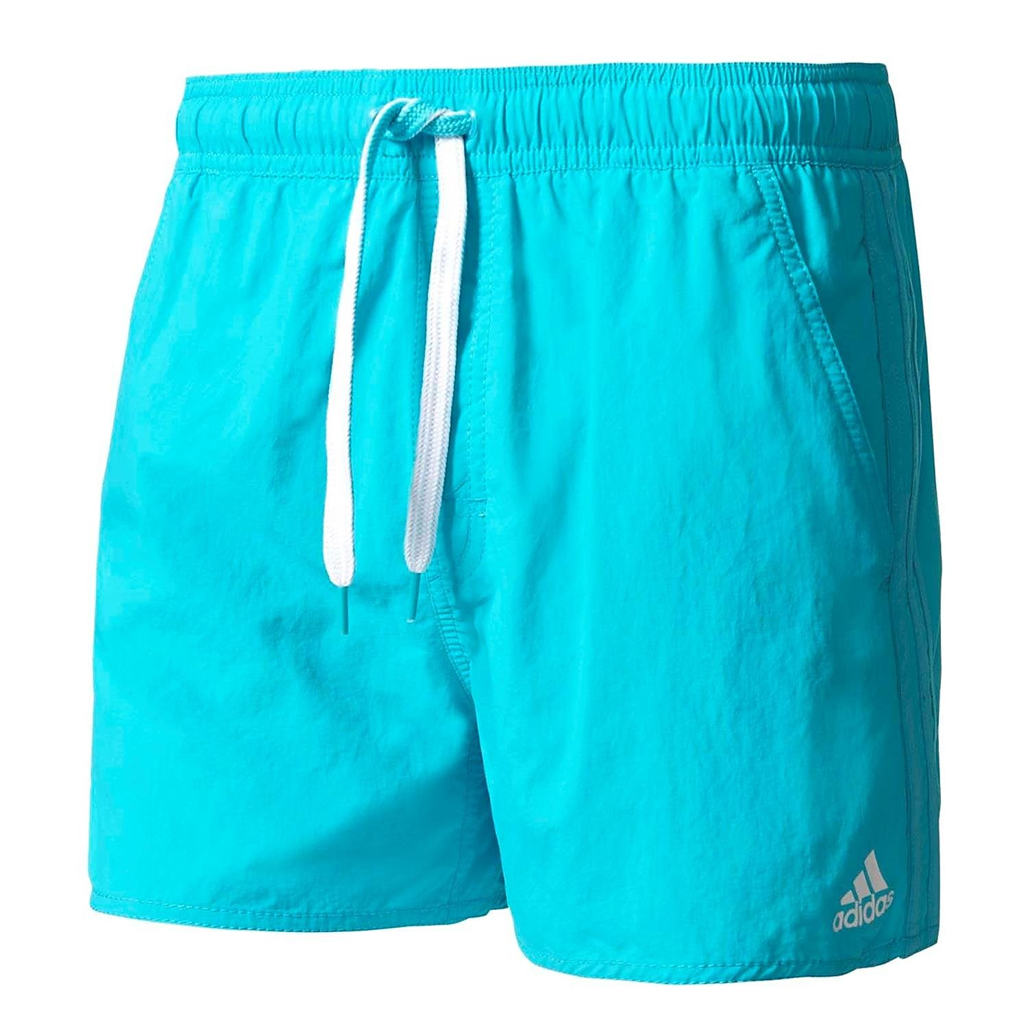 ADIDAS 3-STRIPES ZWEMSHORT HEREN