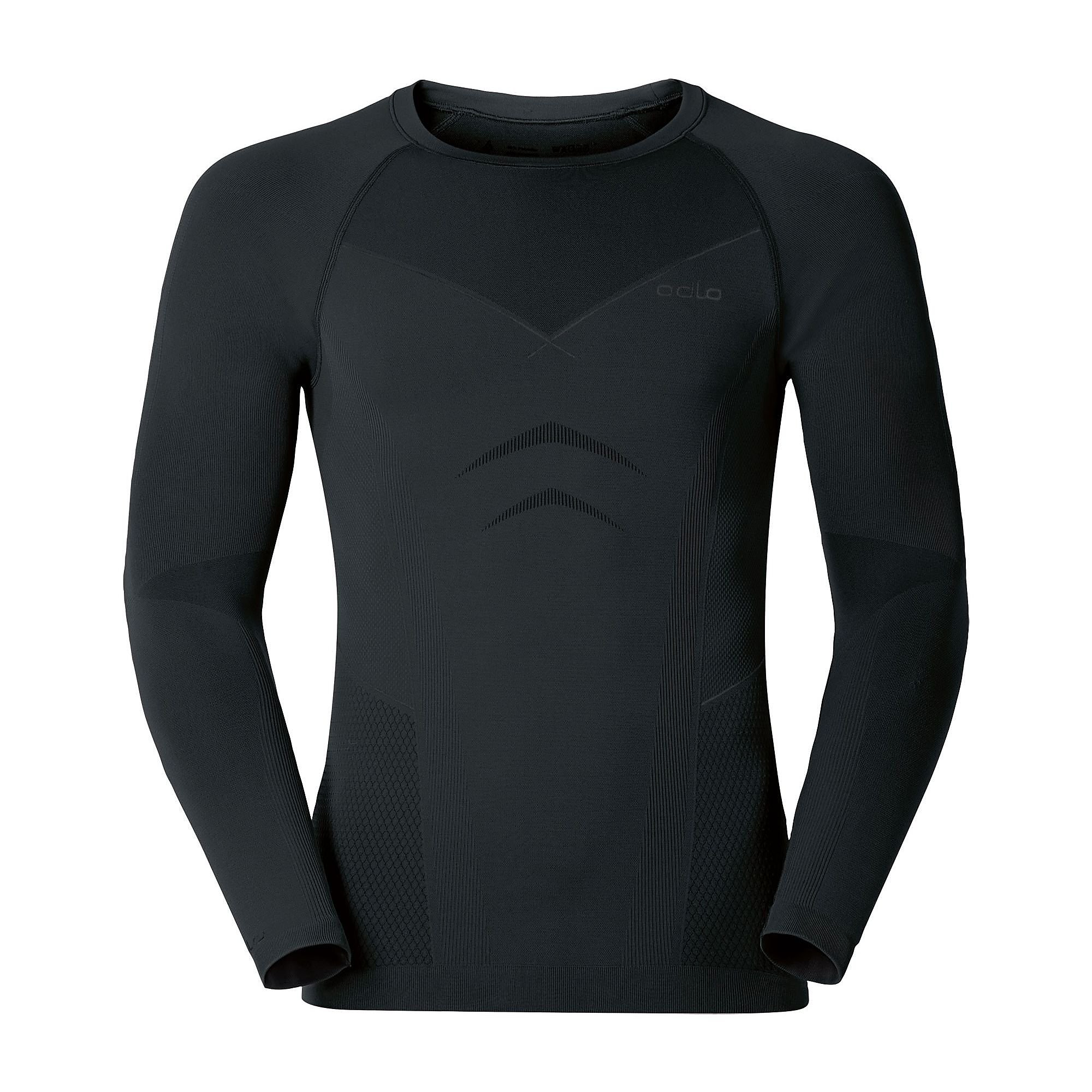 ODLO EVOLUTION WARM LS CREW