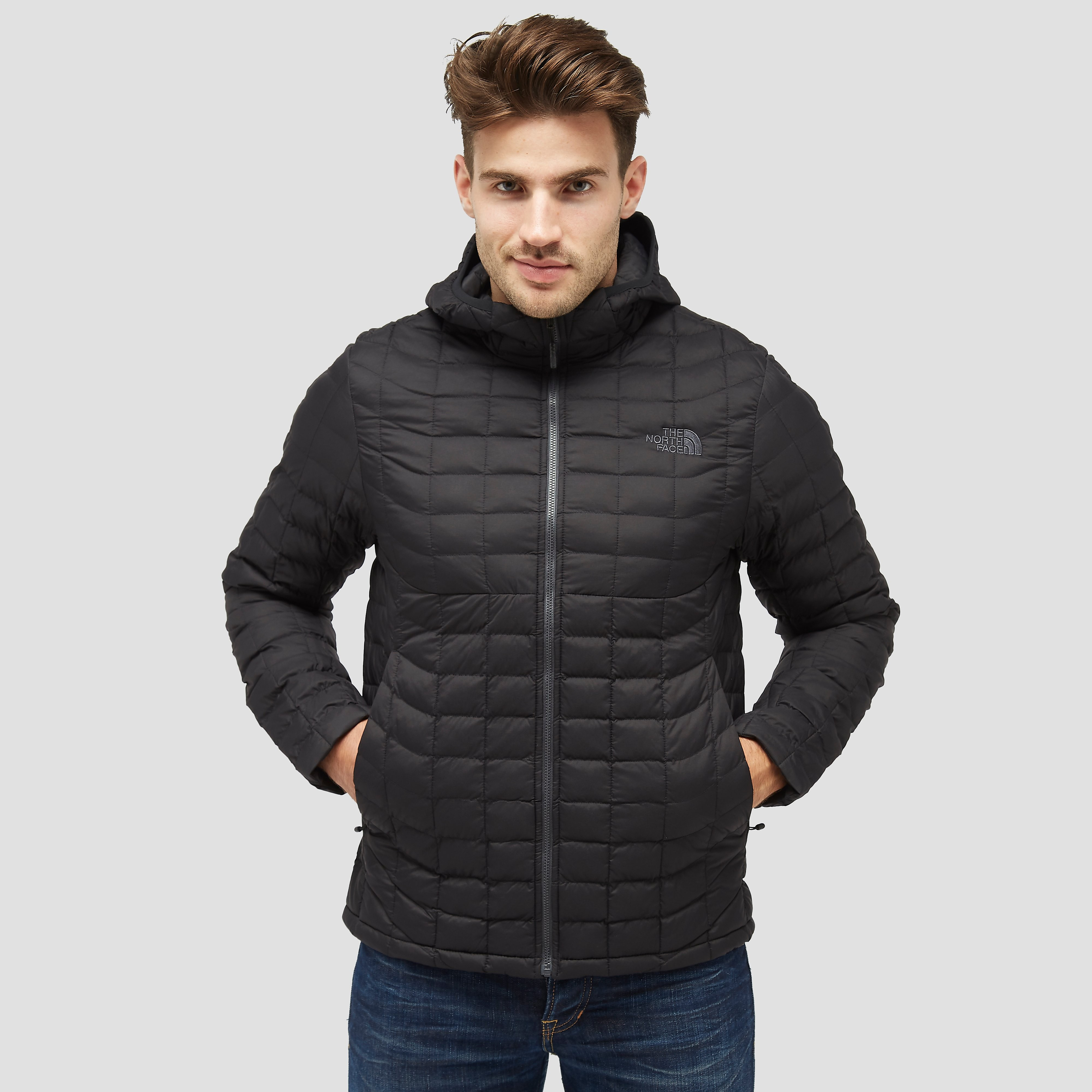 THE NORTH FACE THERMOBALL JAS ZWART HEREN