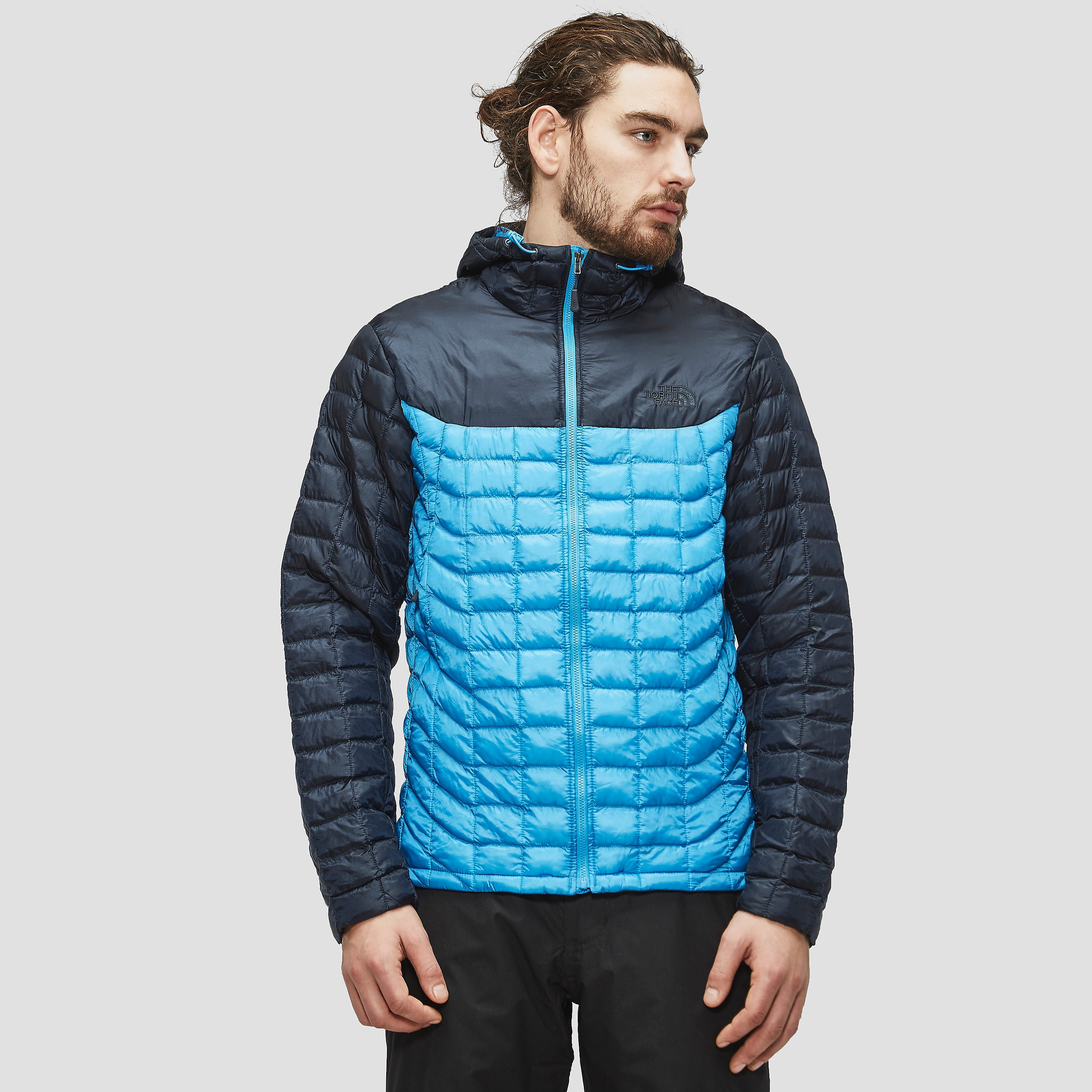 THE NORTH FACE THERMOBALL CAPUCHONJAS