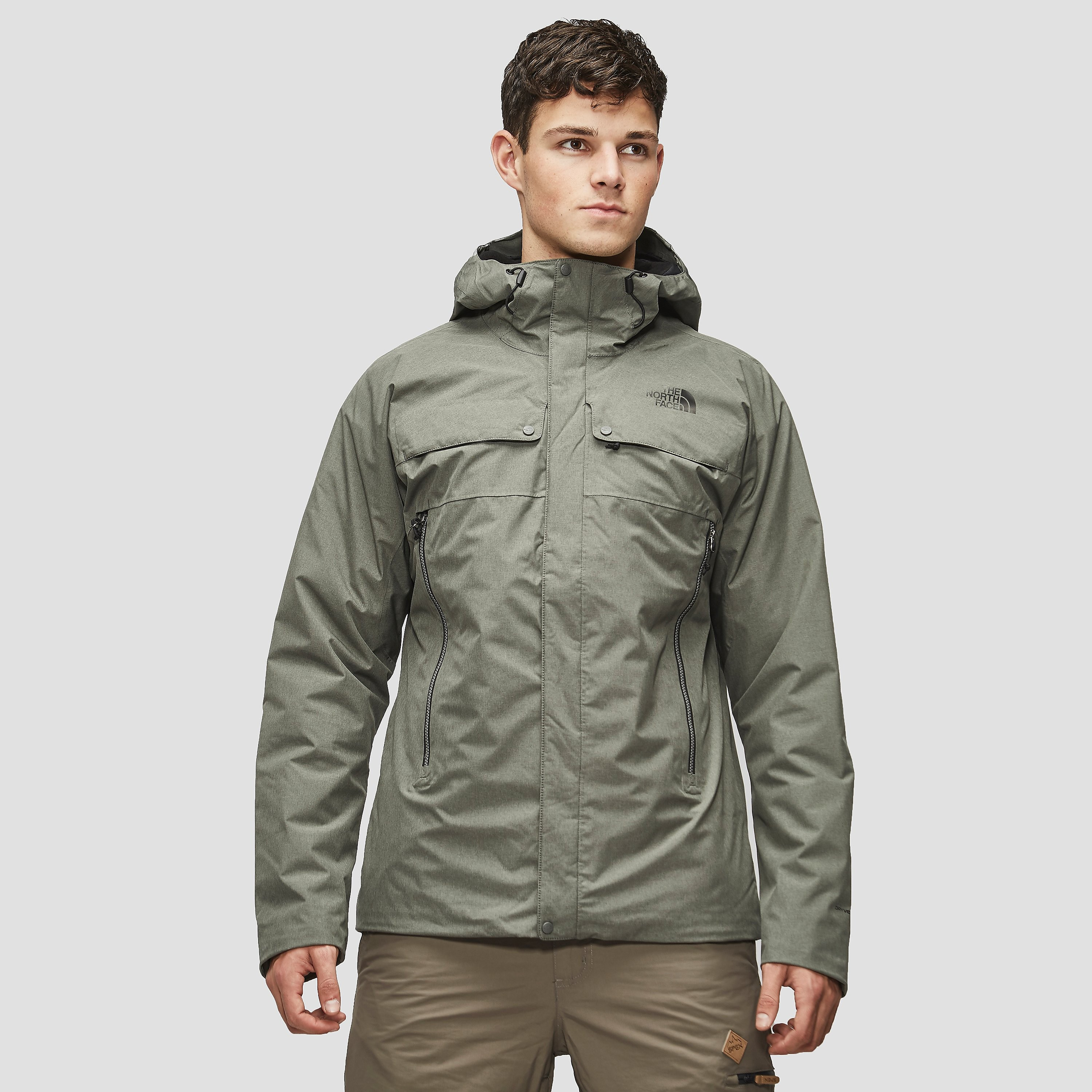 THE NORTH FACE TORENDO JAS