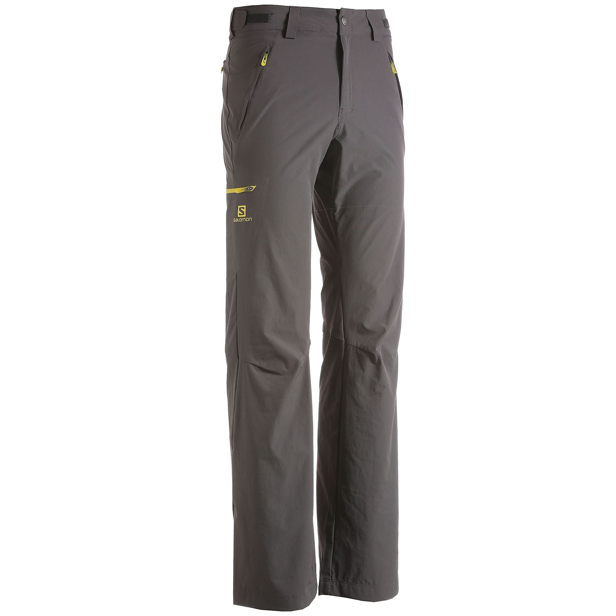 Salomon WAYFARER OUTDOORBROEK
