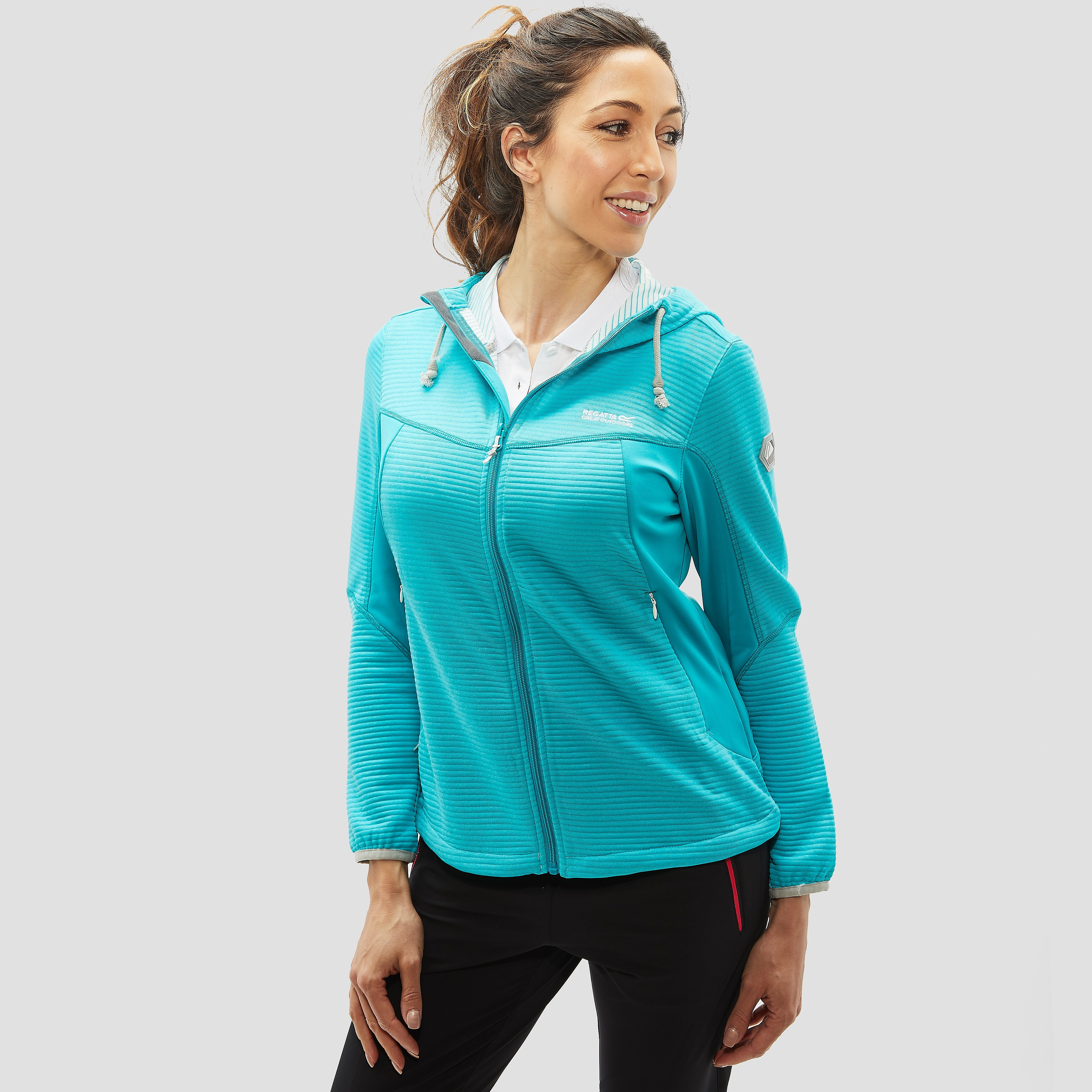 REGATTA TARNIS FLEECE VEST BLAUW DAMES