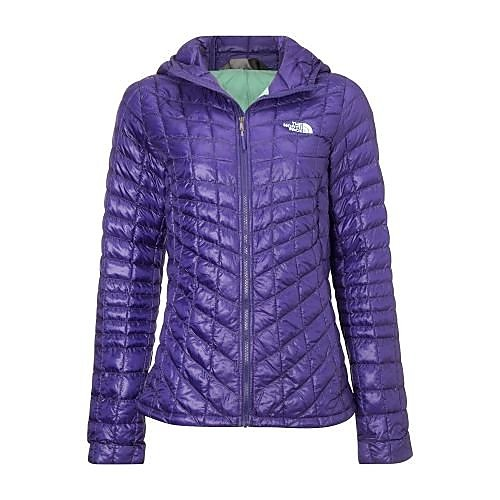 THE NORTH FACE THERMOBALL JAS DAMES PAARS