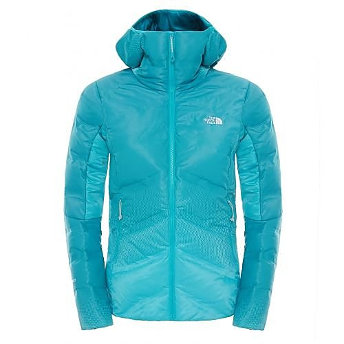 THE NORTH FACE FUSEDOM DOT JAS DAMES GROEN