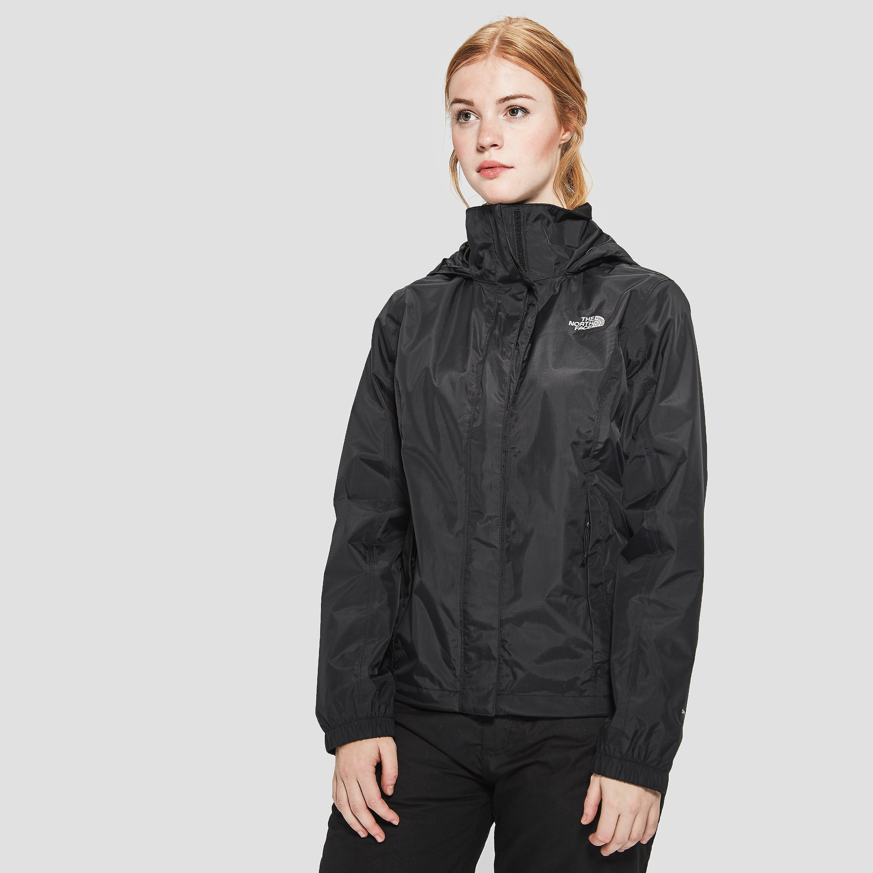 THE NORTH FACE RESOLVE OUTDOORJAS DAMES