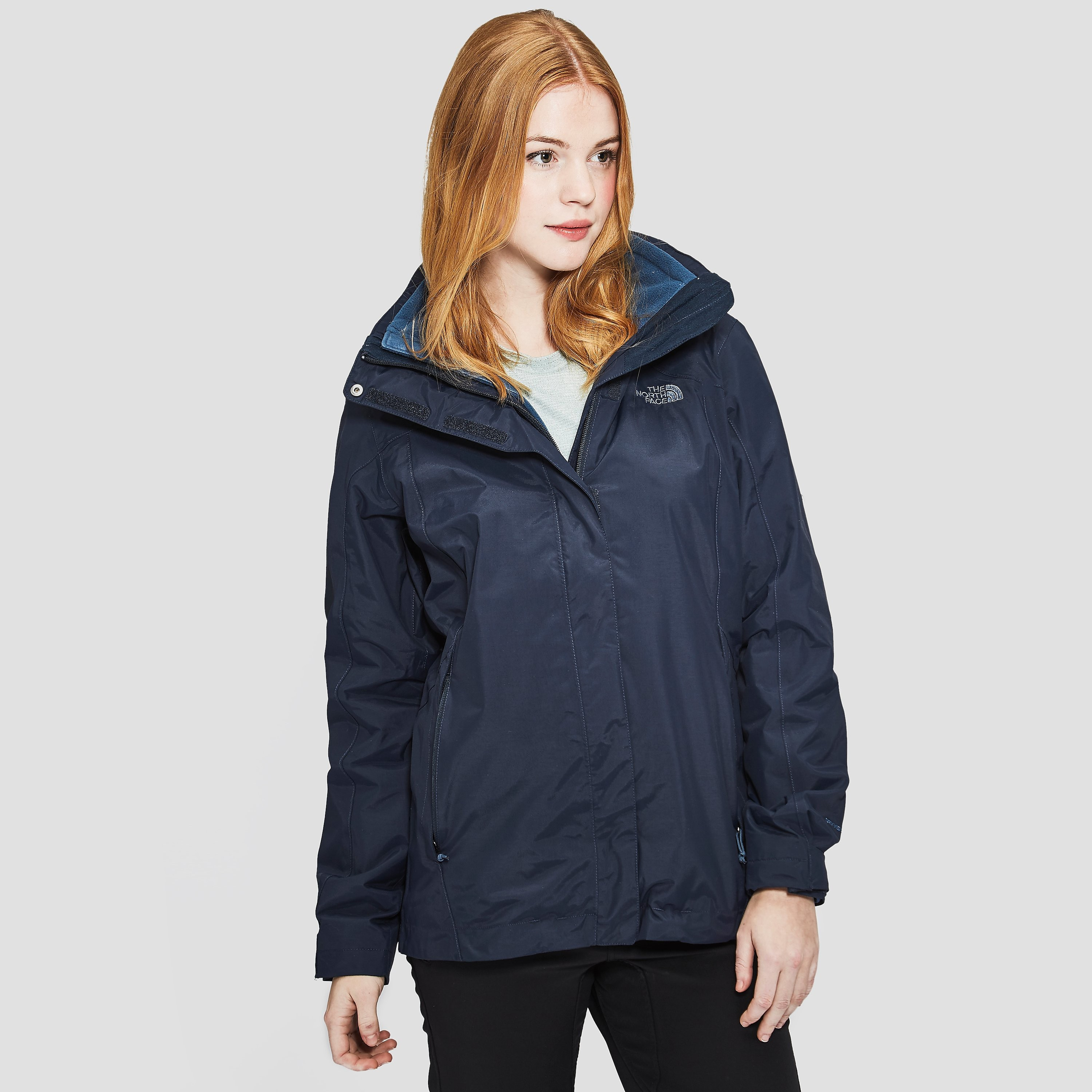 THE NORTH FACE EVOLUTION II TRICLIMATE-JAS DAMES