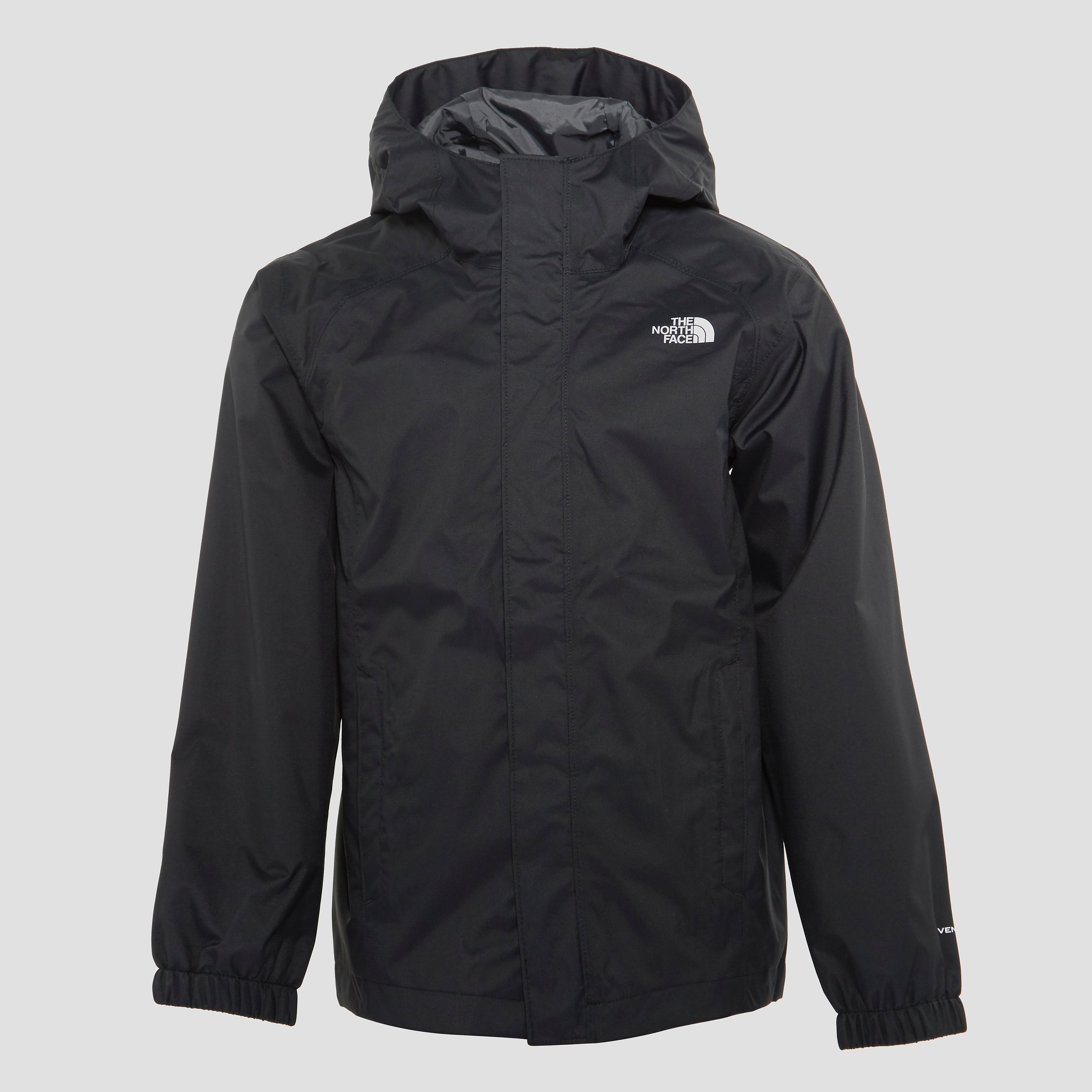THE NORTH FACE RESOLVE REFLECTIVE JACKET JR
