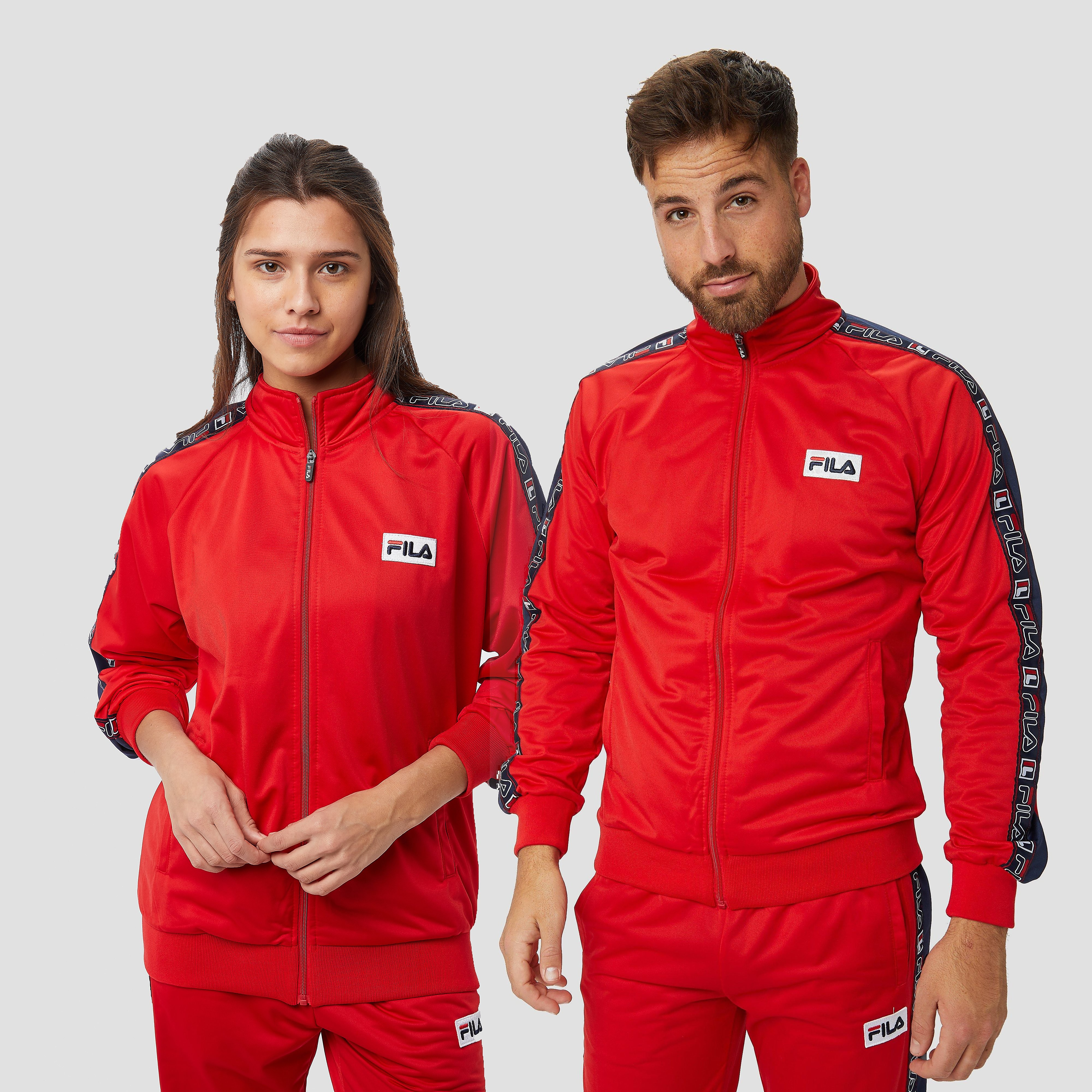 FILA NEDENTO TRAININGSJAS ZWART