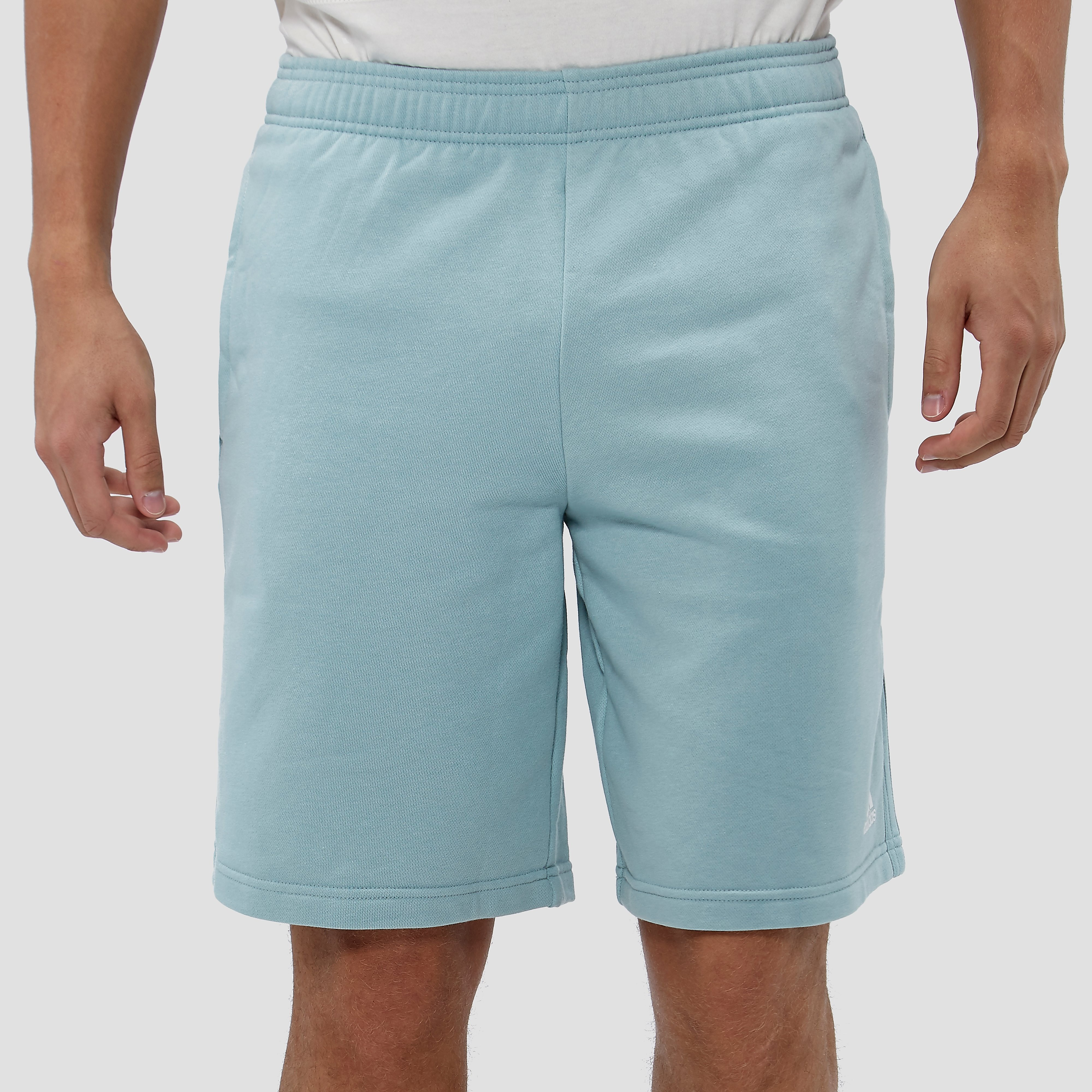 ADIDAS ATHLETICS ESSENTIALS FRENCH TERRY SHORT