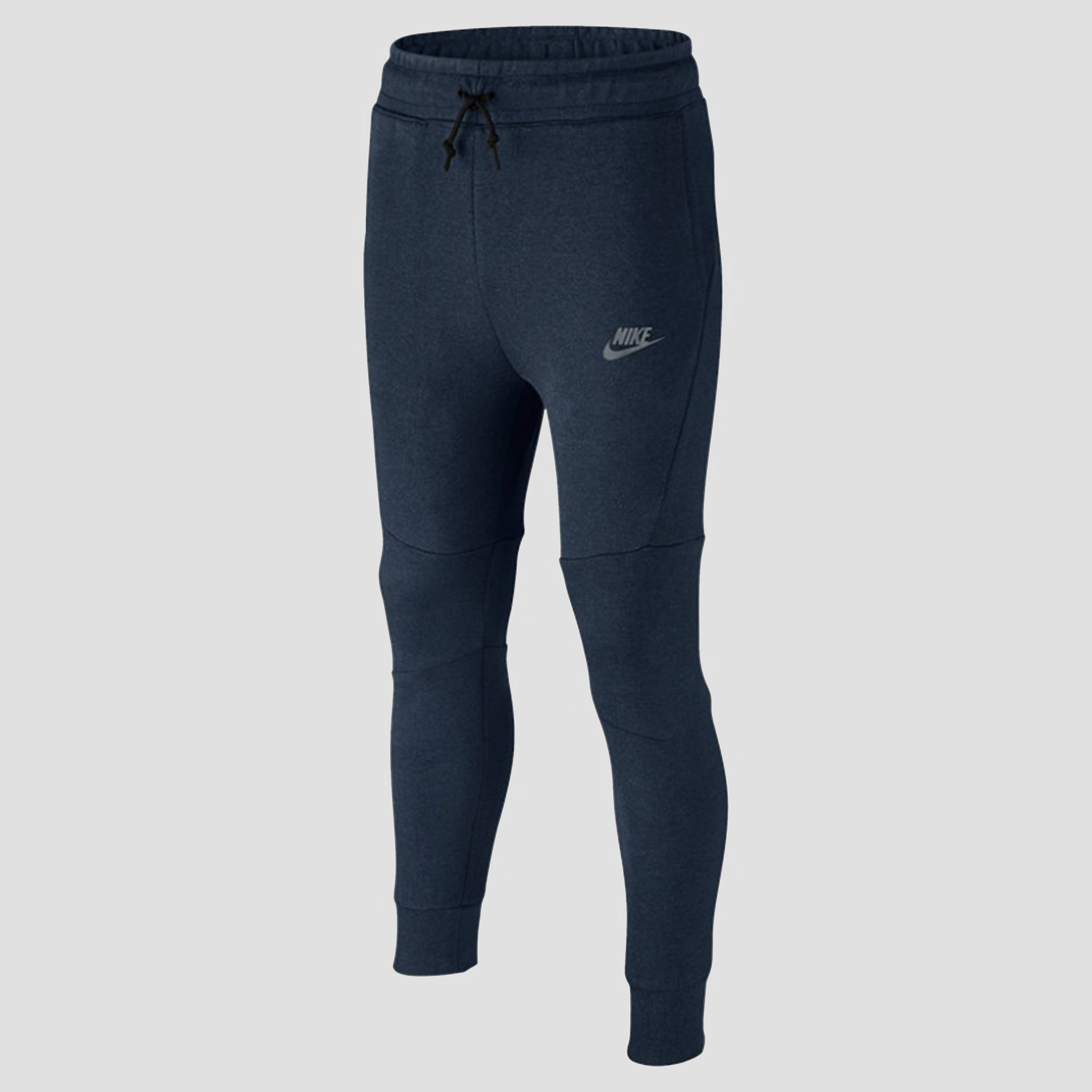NIKE SPORTSWEAR TECH FLEECE JOGGINGBROEK BLAUW KINDEREN