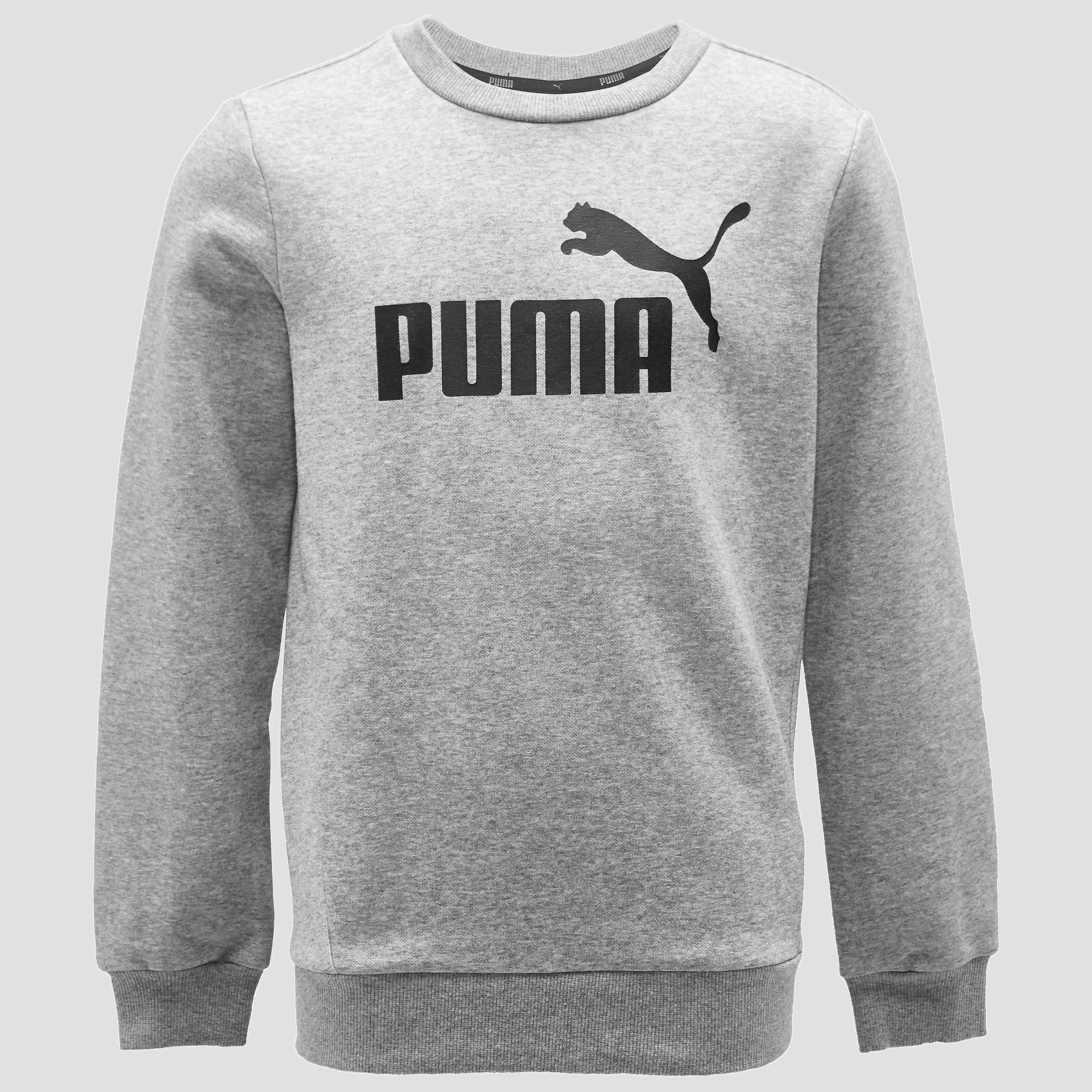 PUMA NO. 1 LOGO SWEATER JR