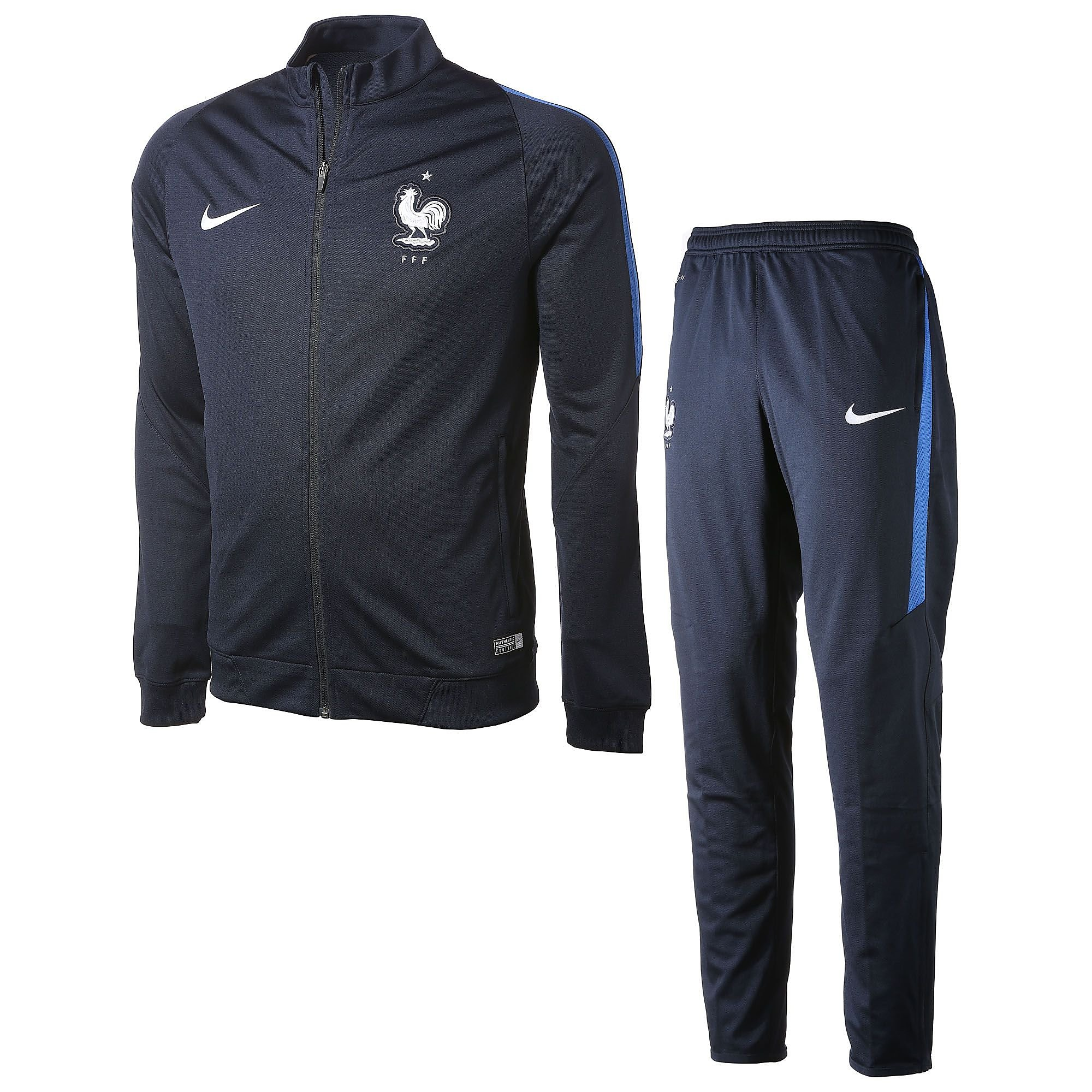 Nike FRANKRIJK TRAININGSPAK