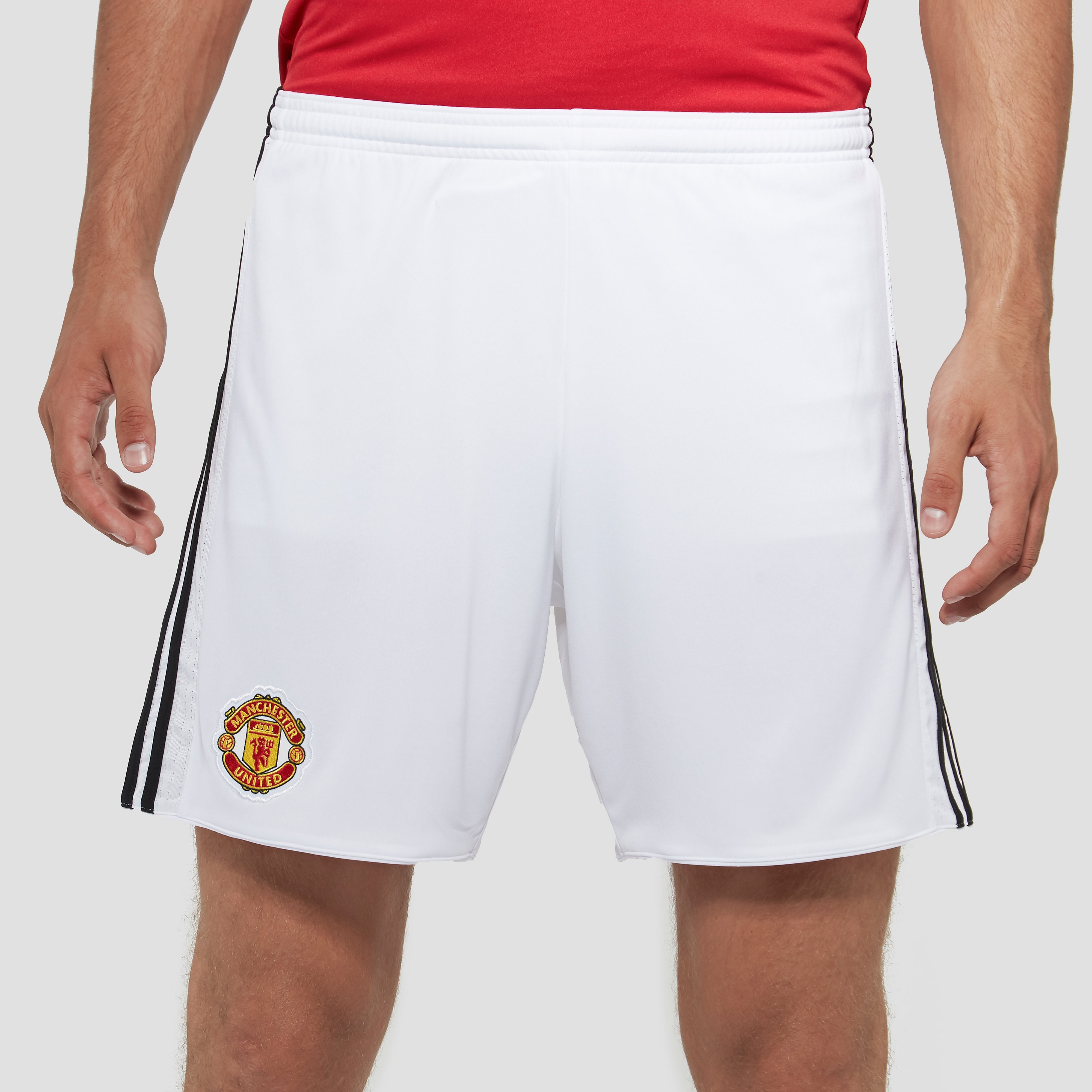 ADIDAS MANCHESTER UNITED FC THUISSHORT