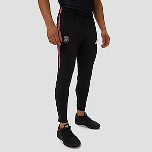 new product ee717 987b4 NIKE PSG DRY SQUAD TRAININGSBROEK 1819 ZWARTROZE HEREN