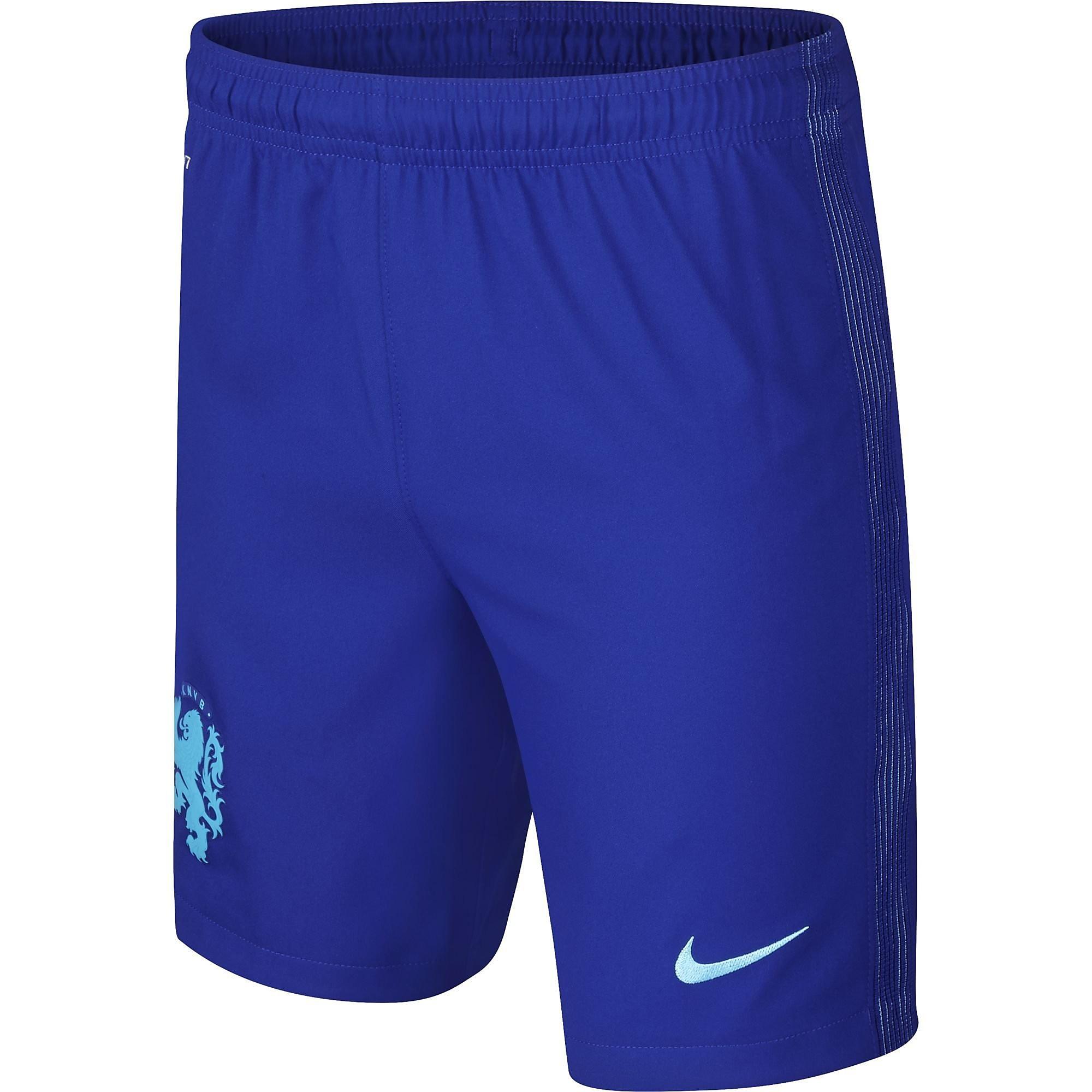 Nike KNVB HOME/AWAY STADIUM SHORT JR