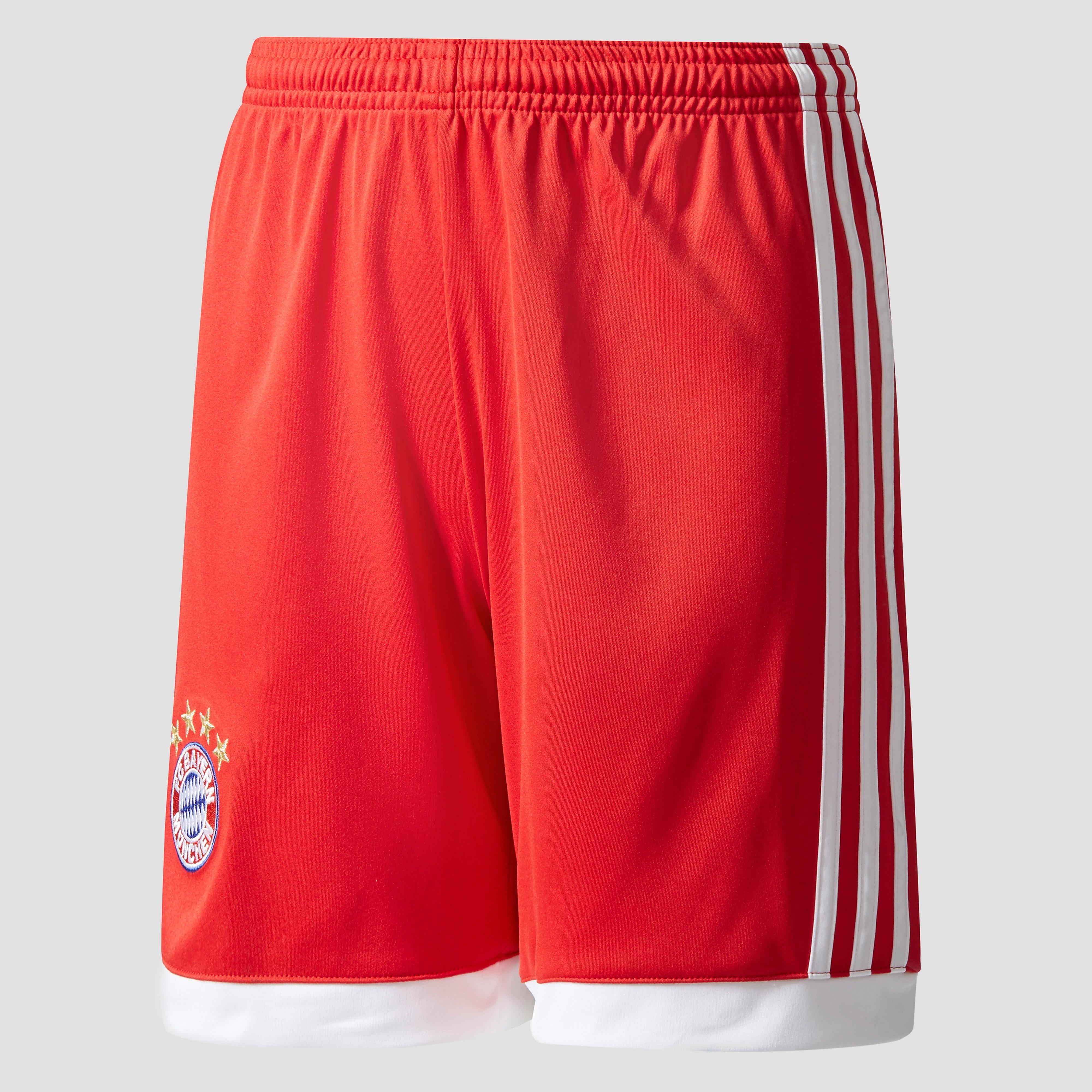 ADIDAS FC BAYERN MÜNCHEN THUISSHORT JR