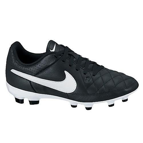 Nike JR TIEMPO GENIO LEATHER F